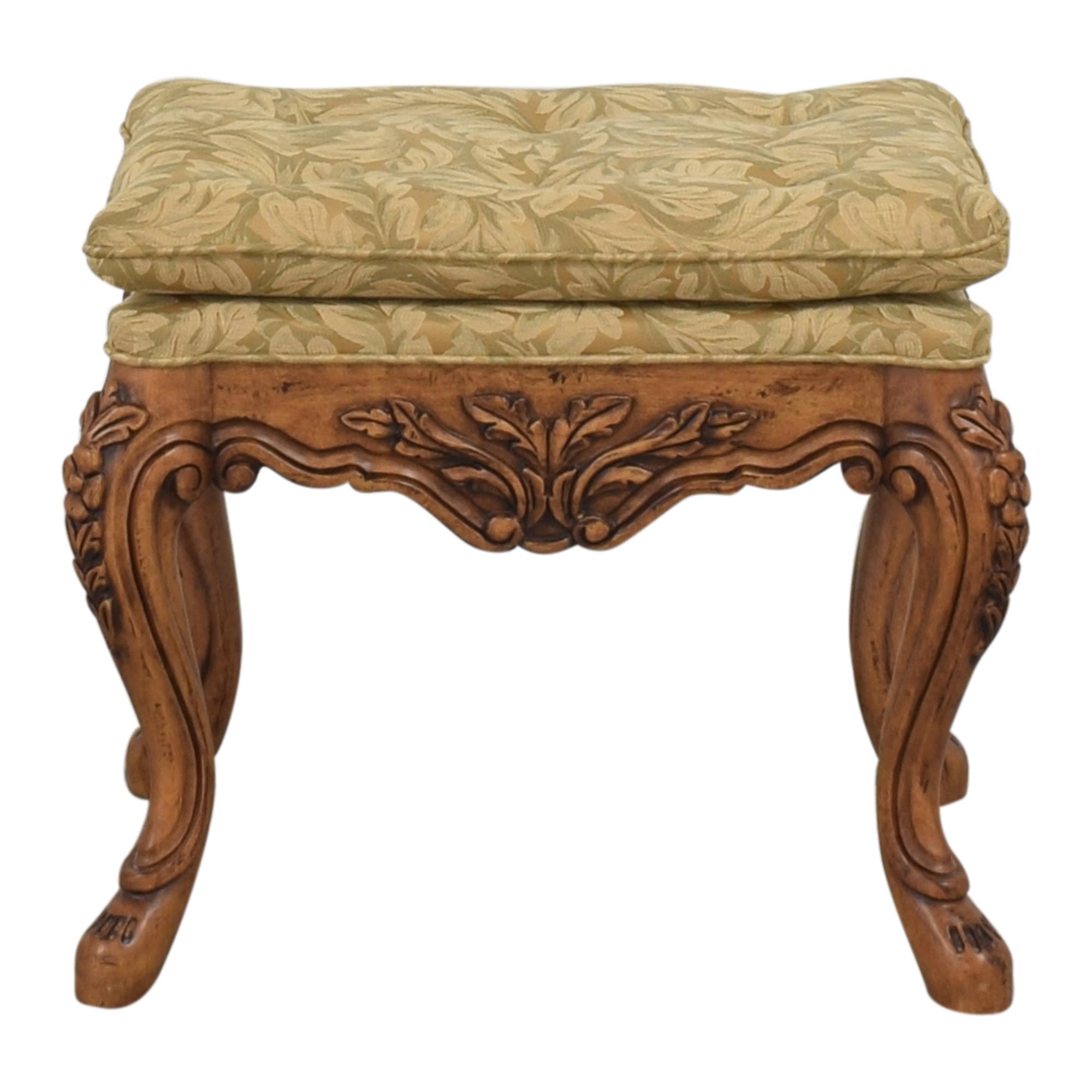 Fremarc Designs Upholstered Bench Fremarc Designs