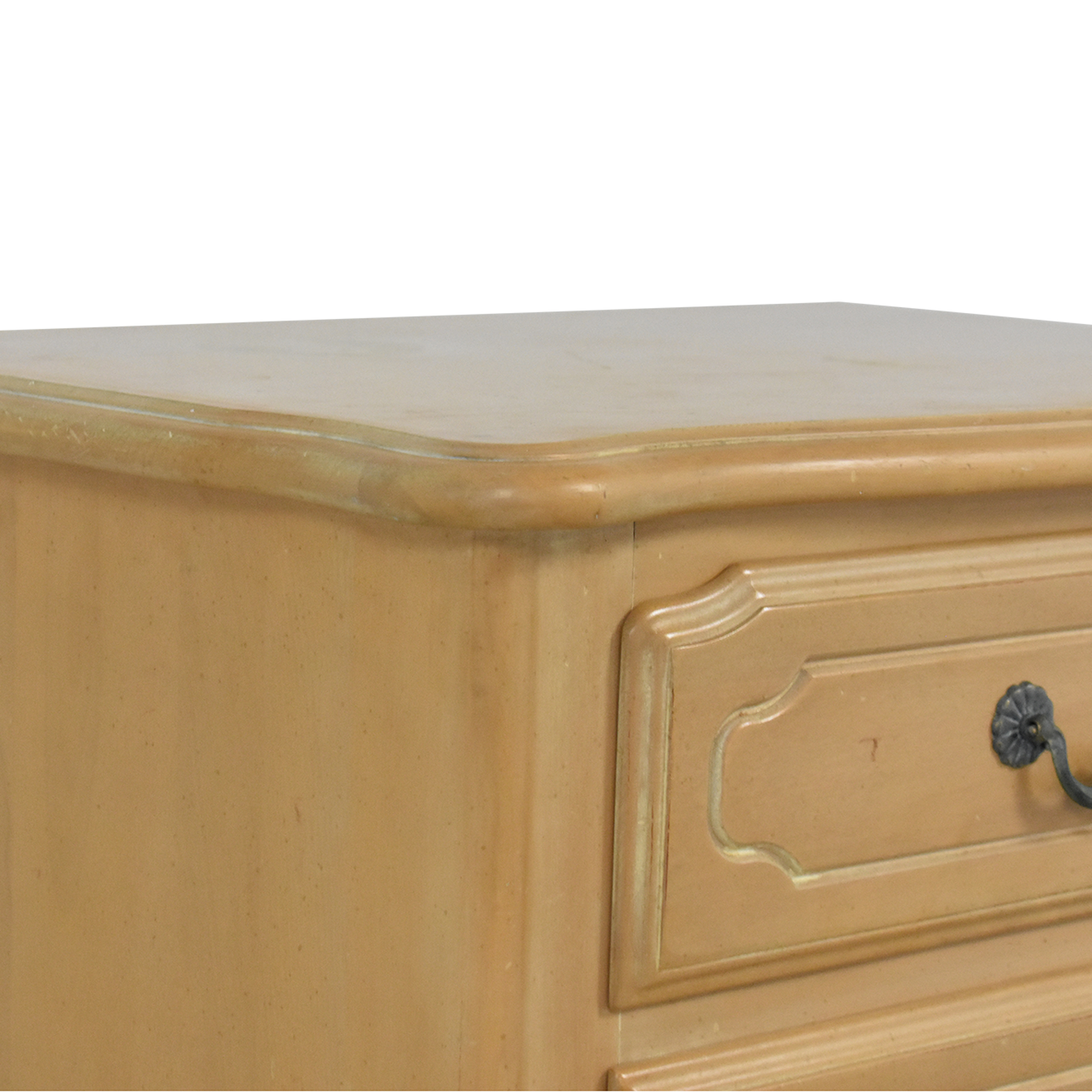 Ethan Allen Country French Lingerie Chest / Storage