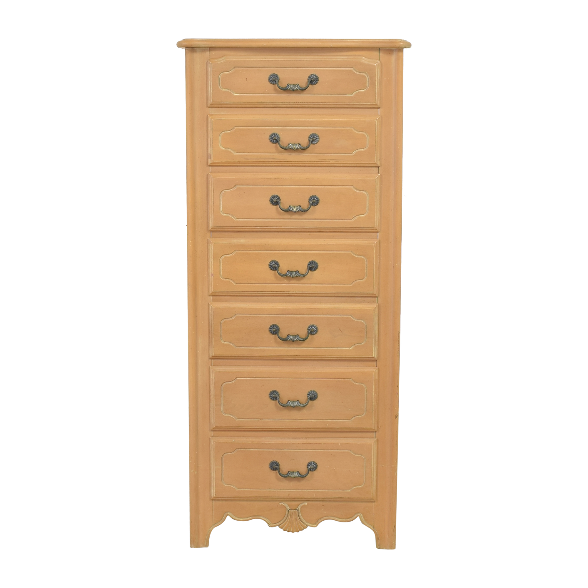 Ethan Allen Ethan Allen Country French Lingerie Chest price