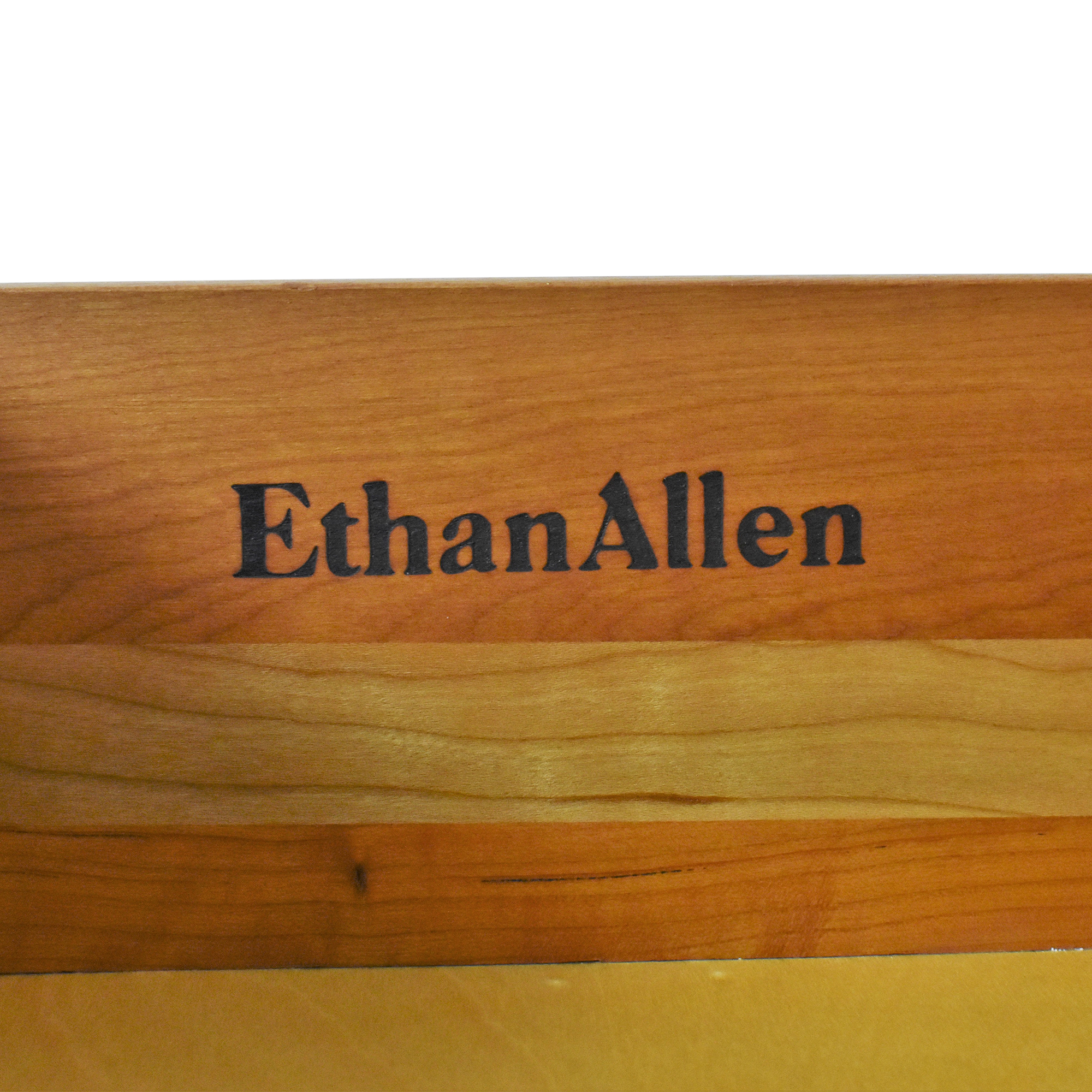 Ethan Allen Ethan Allen Country French Lingerie Chest Storage