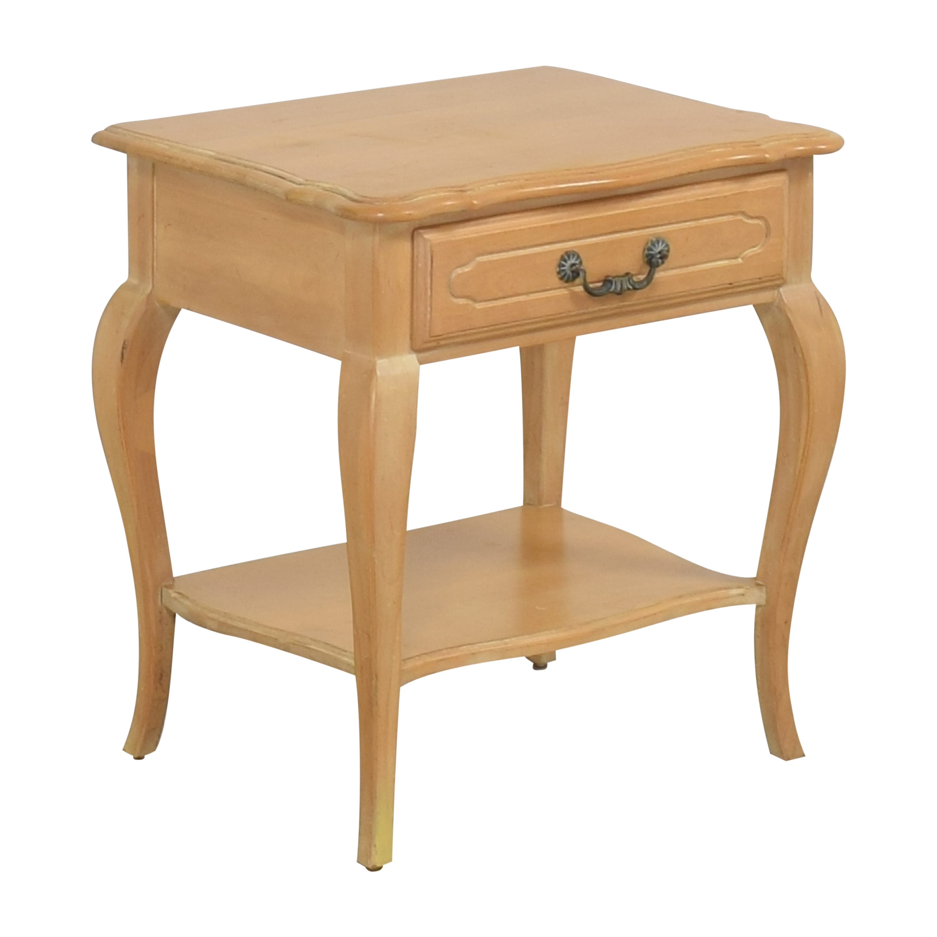 Ethan Allen Ethan Allen Country French Nightstand price