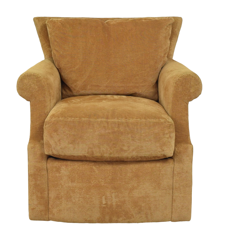 Beacon Hill Collection Beacon Hill Collection Swivel Chair