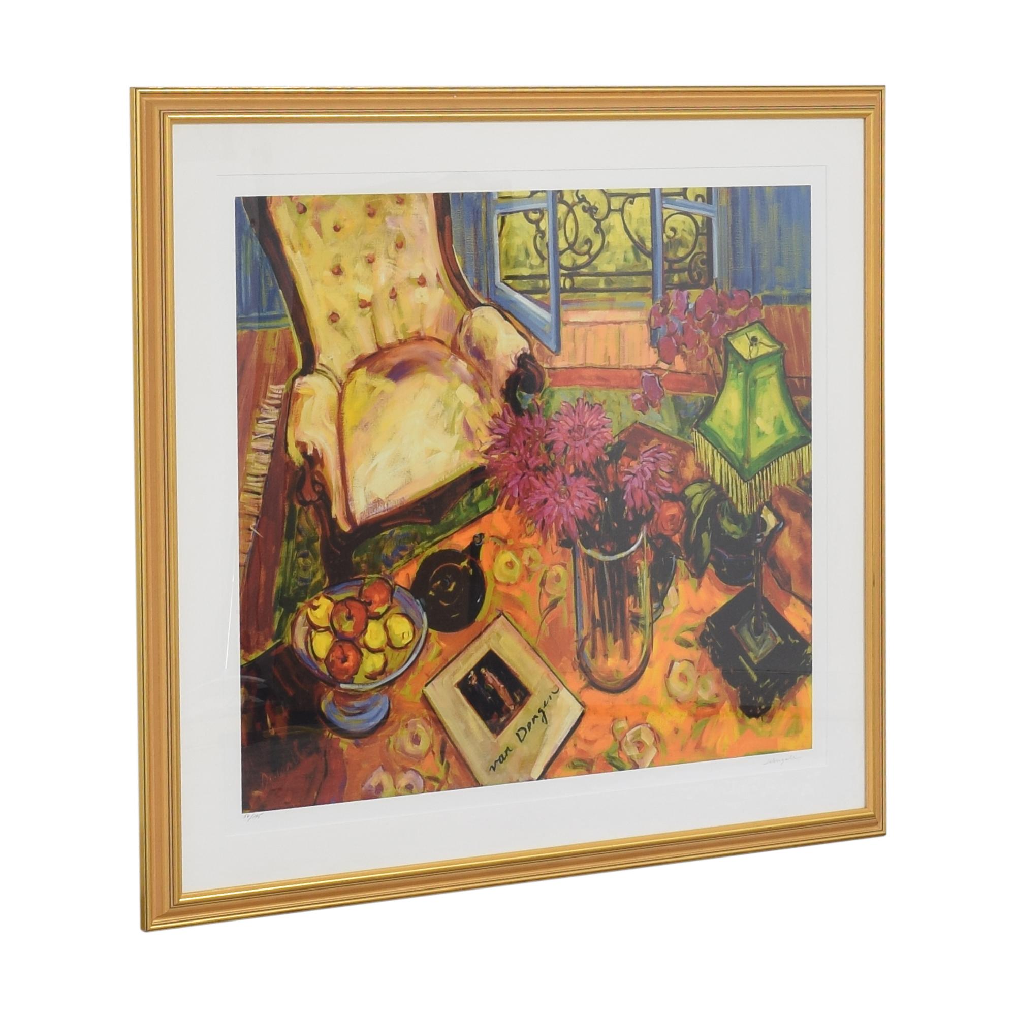 Jae Dougall Framed Wall Art sale