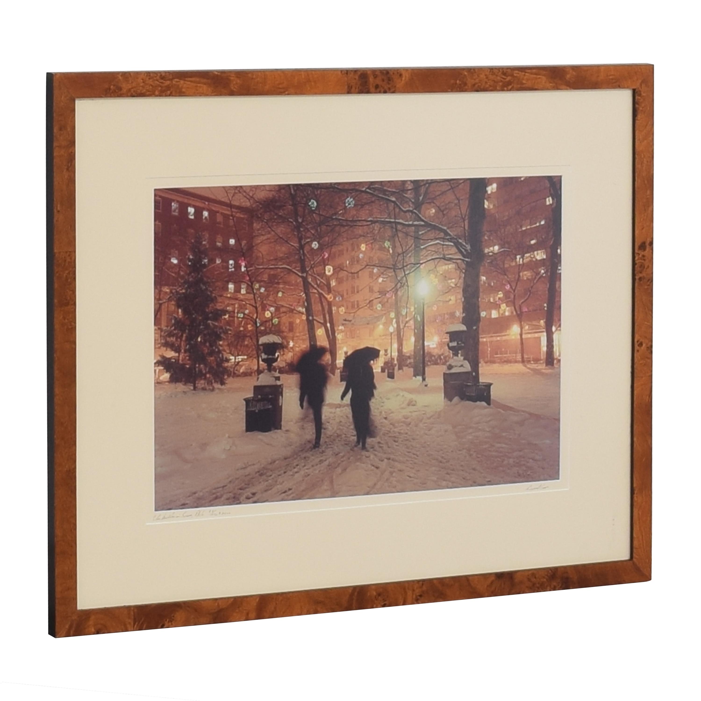 Framed Wall Art price