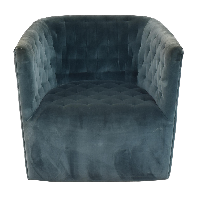 Jonathan Adler Jonathan Adler Vertigo Swivel Chair price