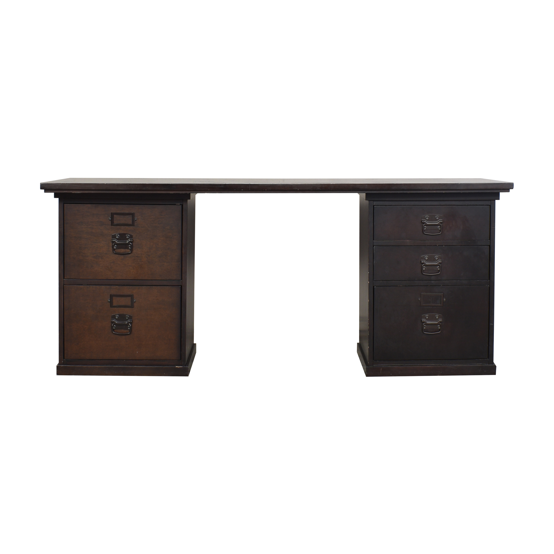 Pottery Barn Bedford Desk / Tables