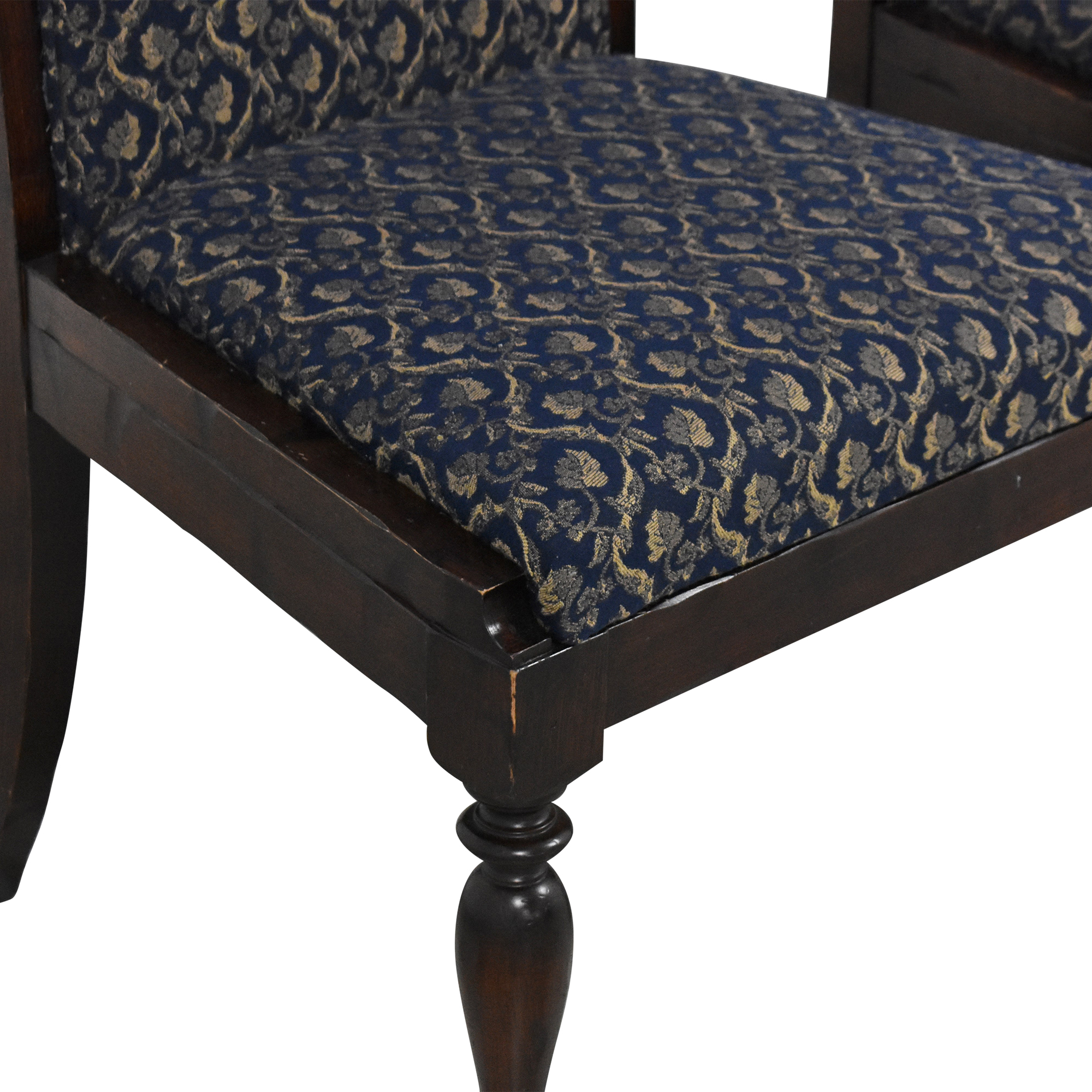 Sacchetto Fratelli Sacchetto Fratelli Upholstered High Back Dining Chairs coupon
