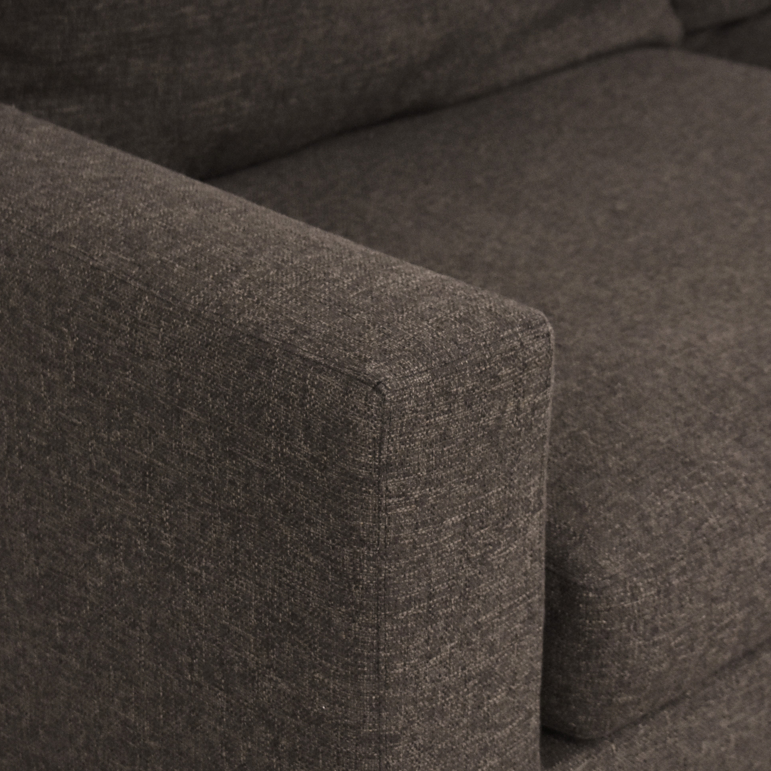 buy Crate & Barrel Axis Two Cushion Sofa Crate & Barrel Sofas