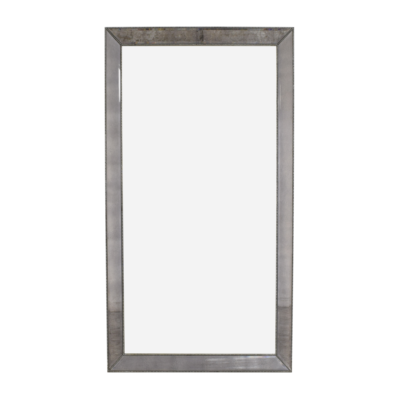 Bassett Mirror Company Bassett Mirror Company Hollywood Glam Leaner Mirror used