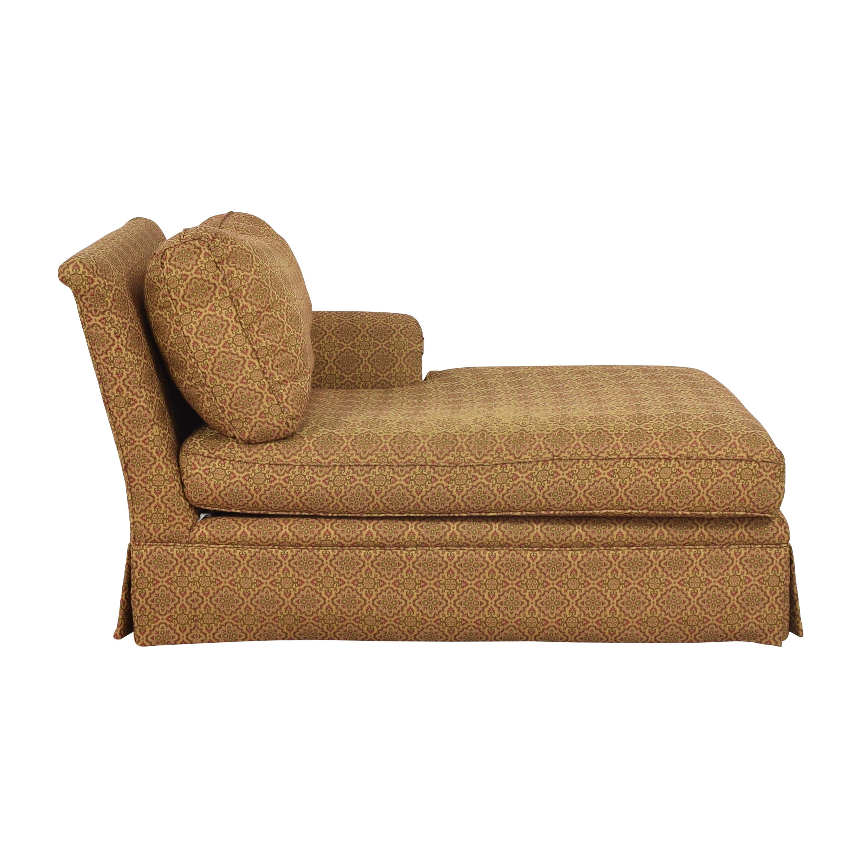 Kravet Kravet Skirted Chaise Sofas