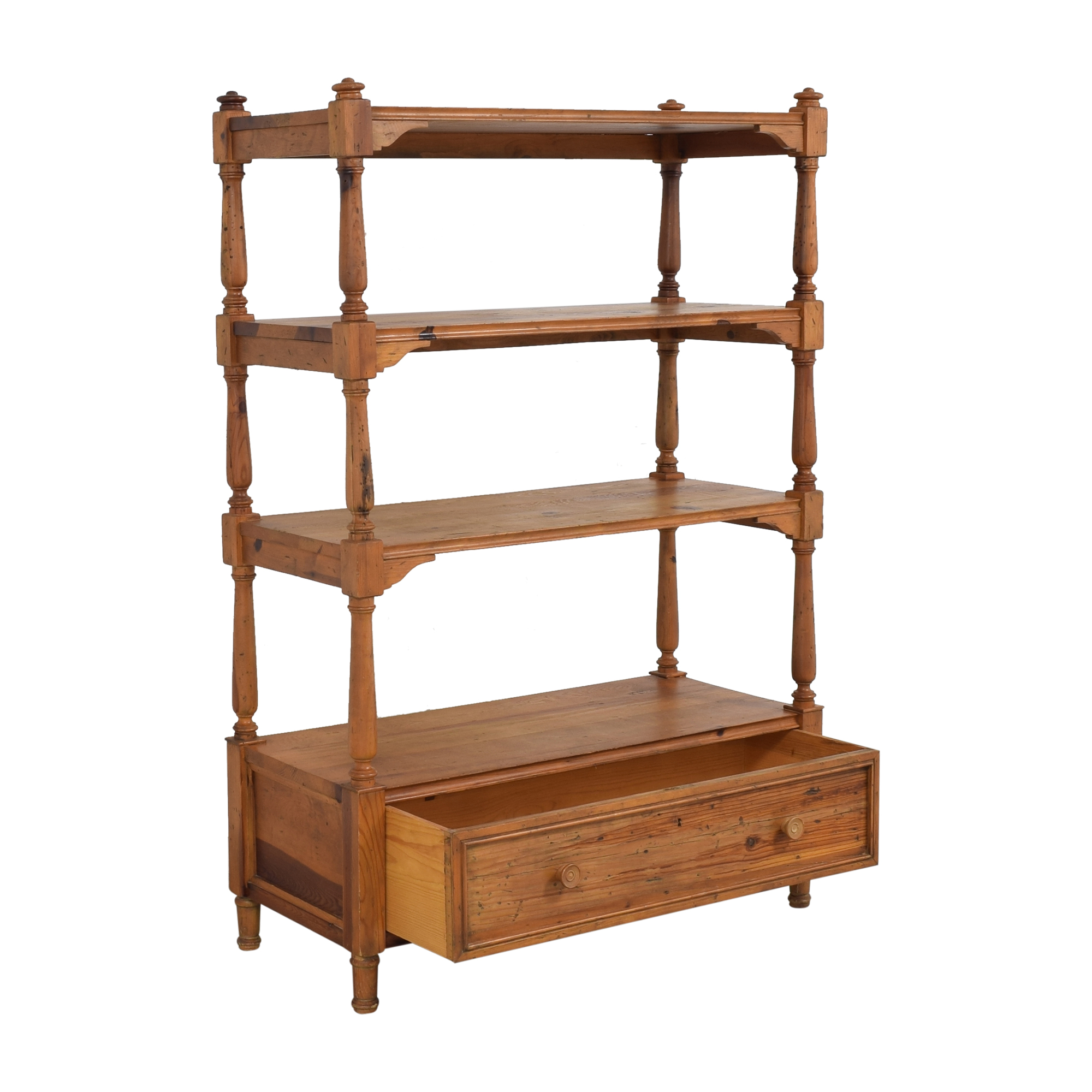 Ralph Lauren Home Ralph Lauren Home French Country Bookcase nyc
