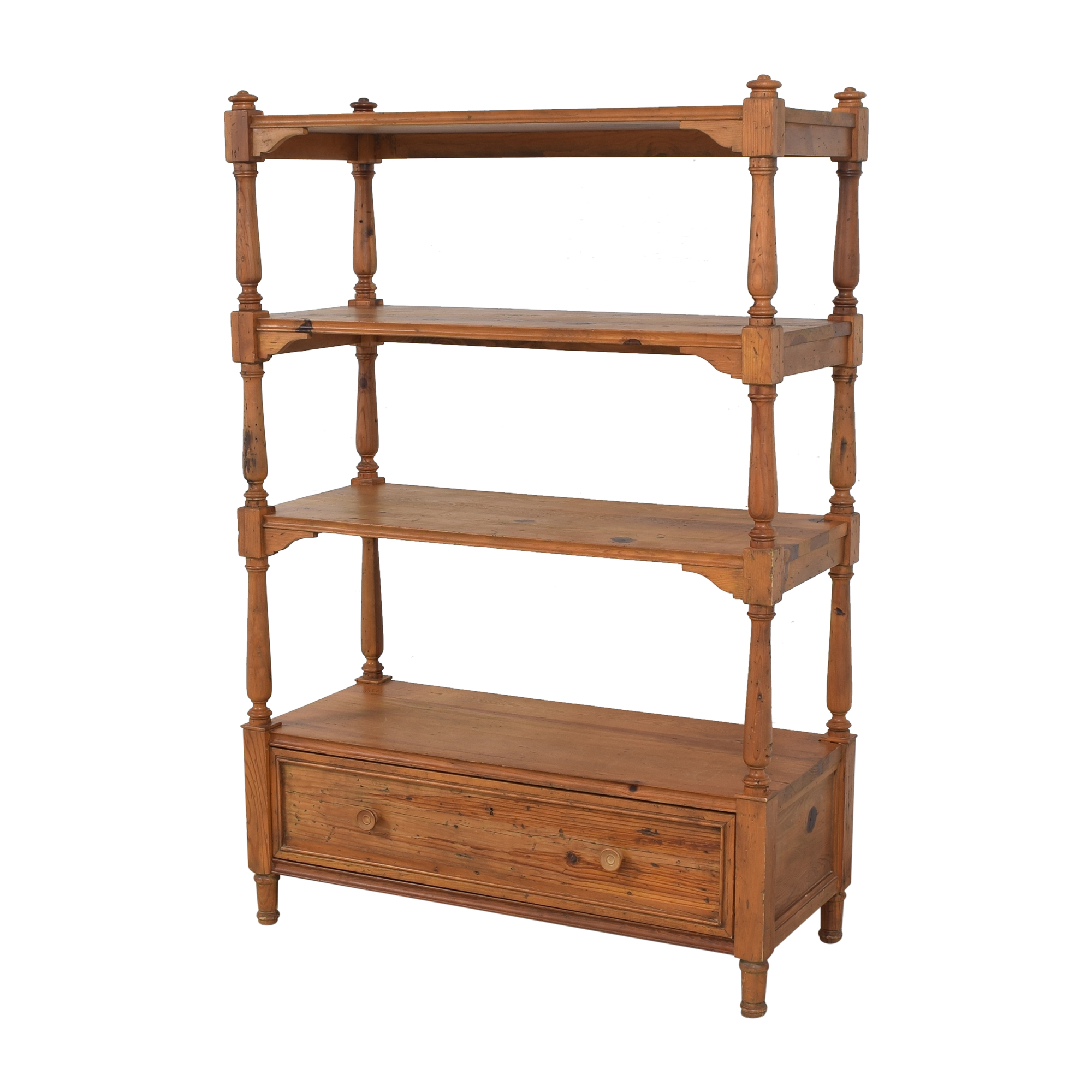 Ralph Lauren Home Ralph Lauren Home French Country Bookcase for sale
