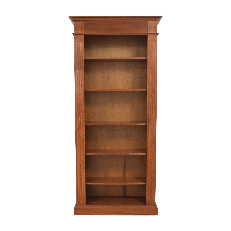 Bloomingdale's Bloomingdale's Tall Bookcase ct
