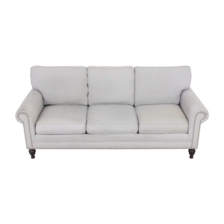Ethan Allen Hastings Sofa / Sofas