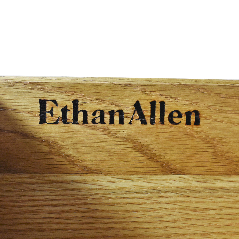 buy Ethan Allen Ethan Allen Gentleman's Chest online