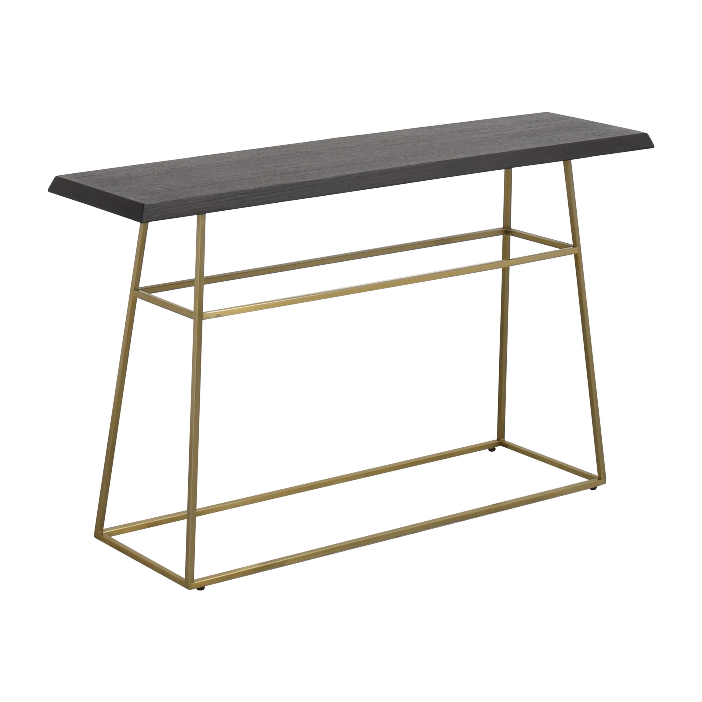 buy Casana Petra Console Table Casana Furniture Tables