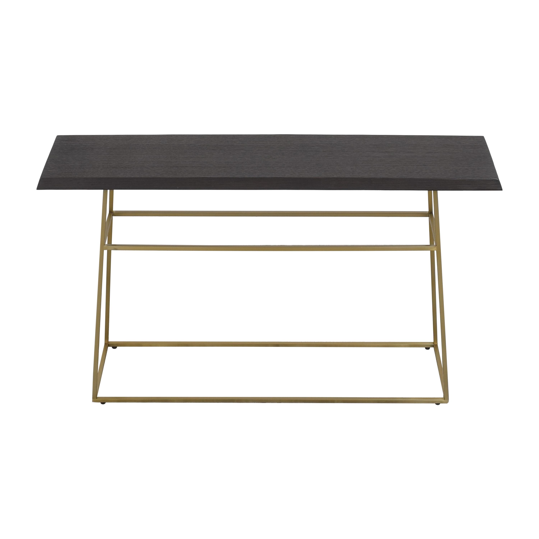 buy Casana Petra Console Table Casana Furniture