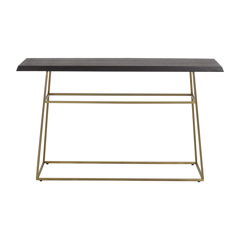 Casana Furniture Casana Petra Console Table nj