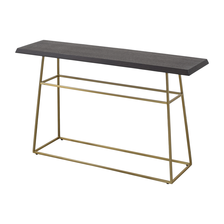 buy Casana Furniture Casana Petra Console Table online