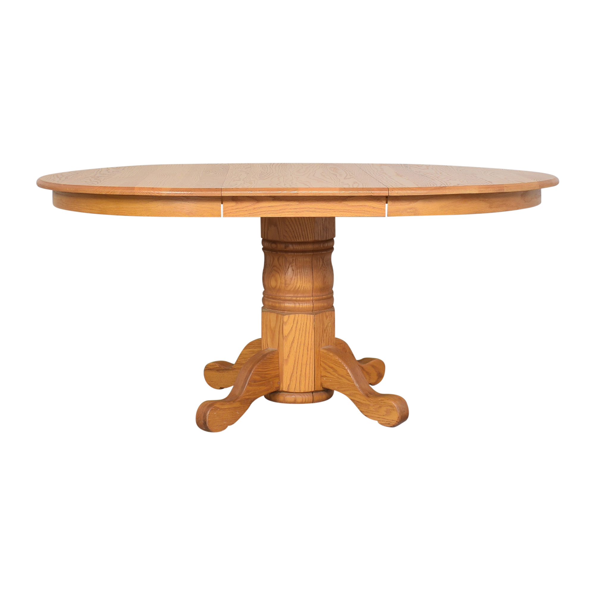 Pedestal Dining Table discount