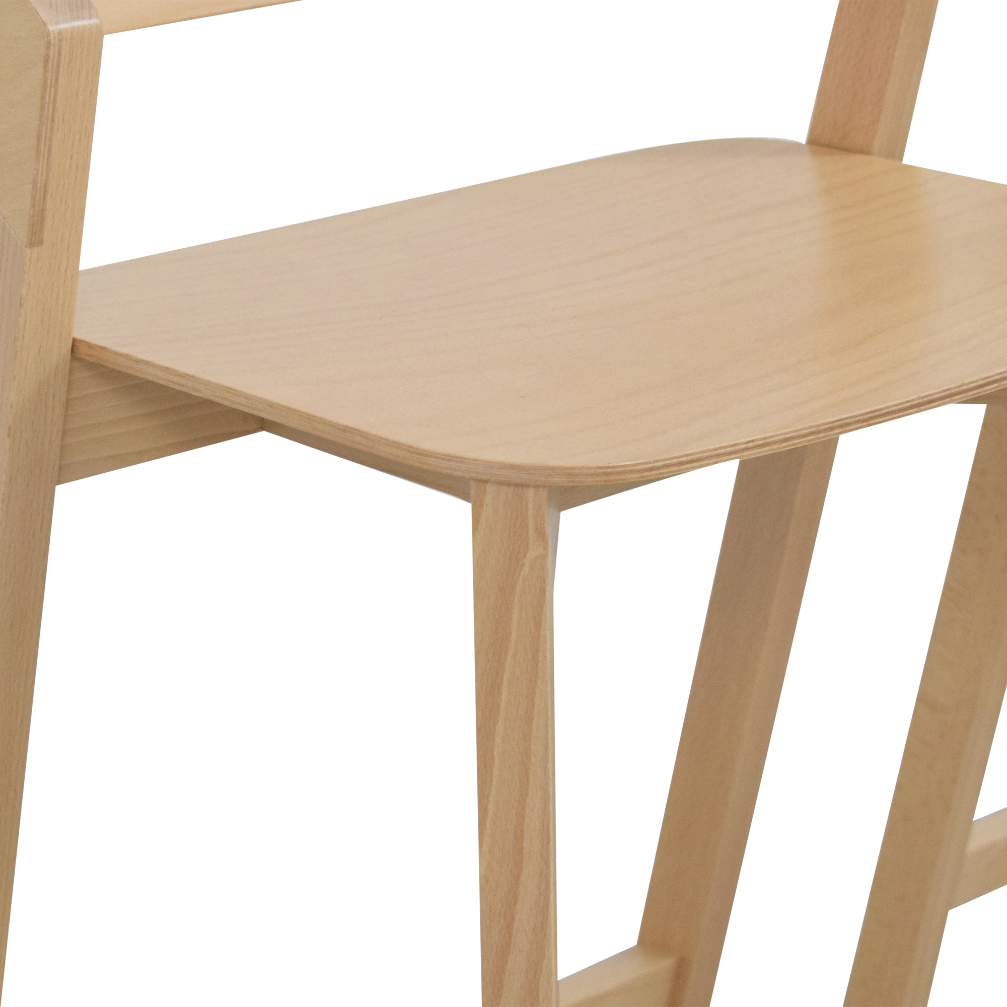 Design Within Reach Design Within Reach Ton Merano Bar Stools used