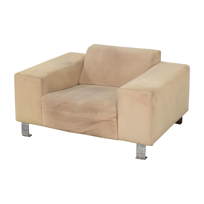BoConcept BoConcept Accent Chair dimensions