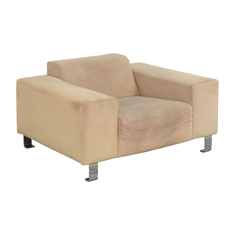 BoConcept BoConcept Accent Chair nyc