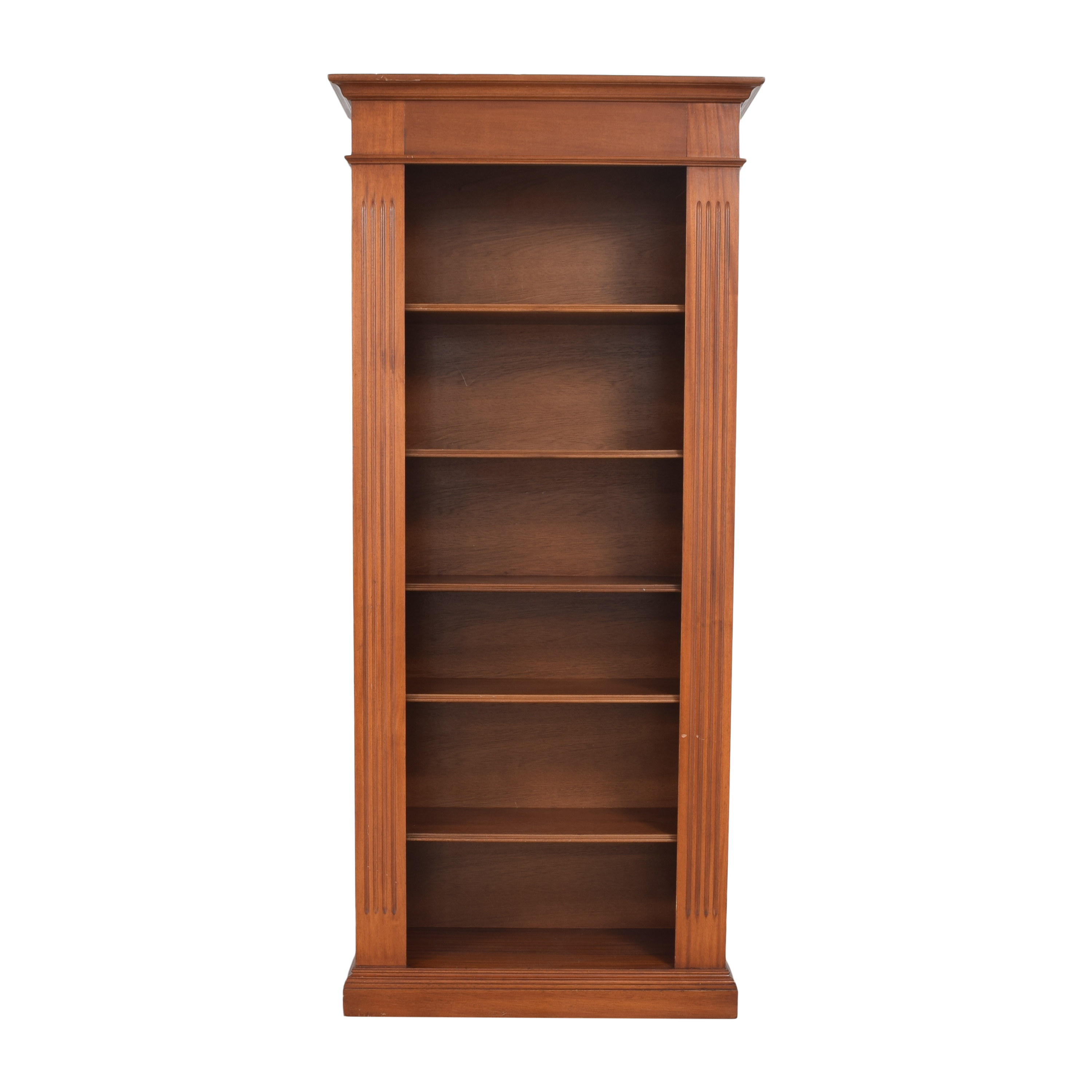 Bloomingdale's Bloomingdale's Tall Bookcase Bookcases & Shelving