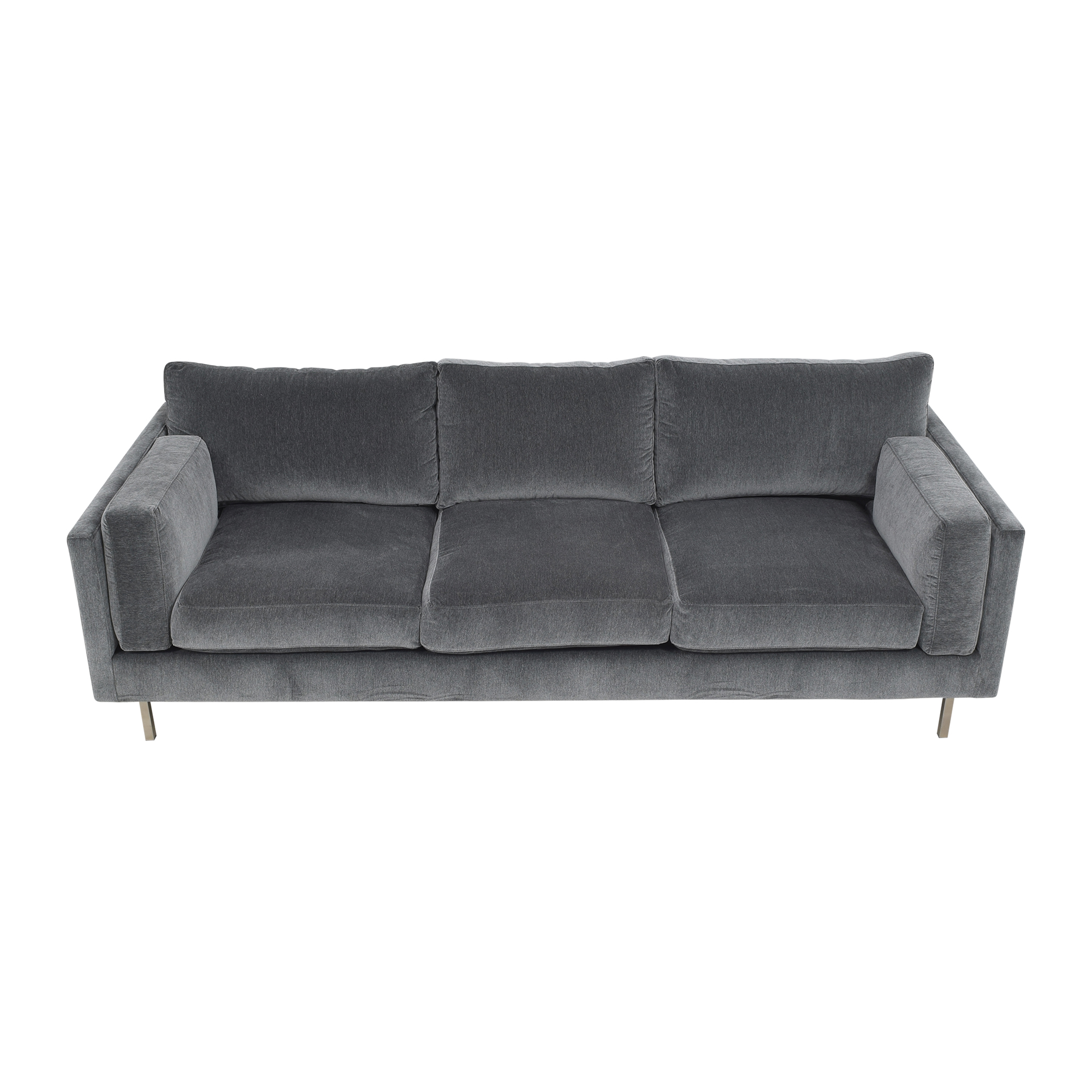 BenchMade Modern Skinny Fat Sofa BenchMade Modern