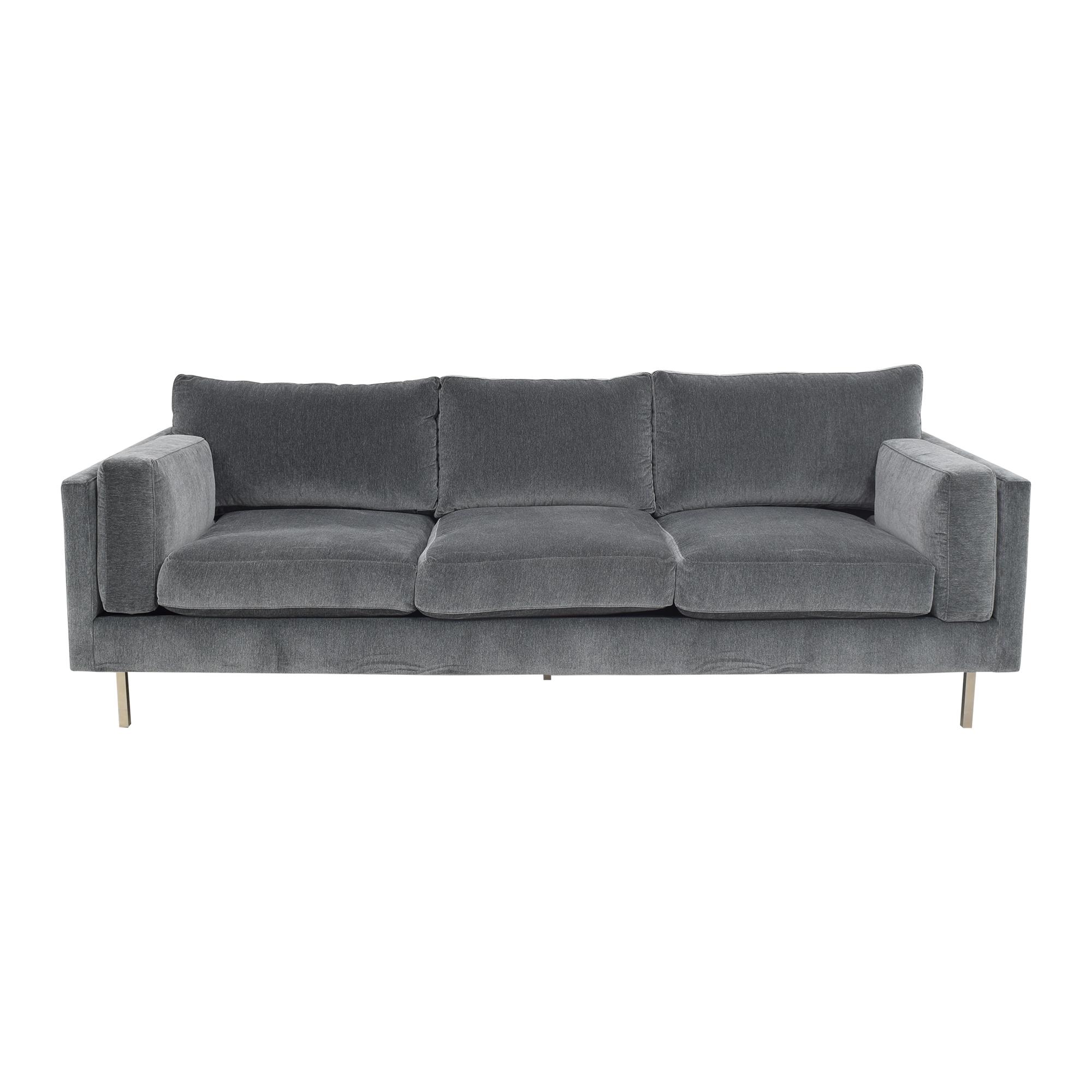 BenchMade Modern Skinny Fat Sofa sale