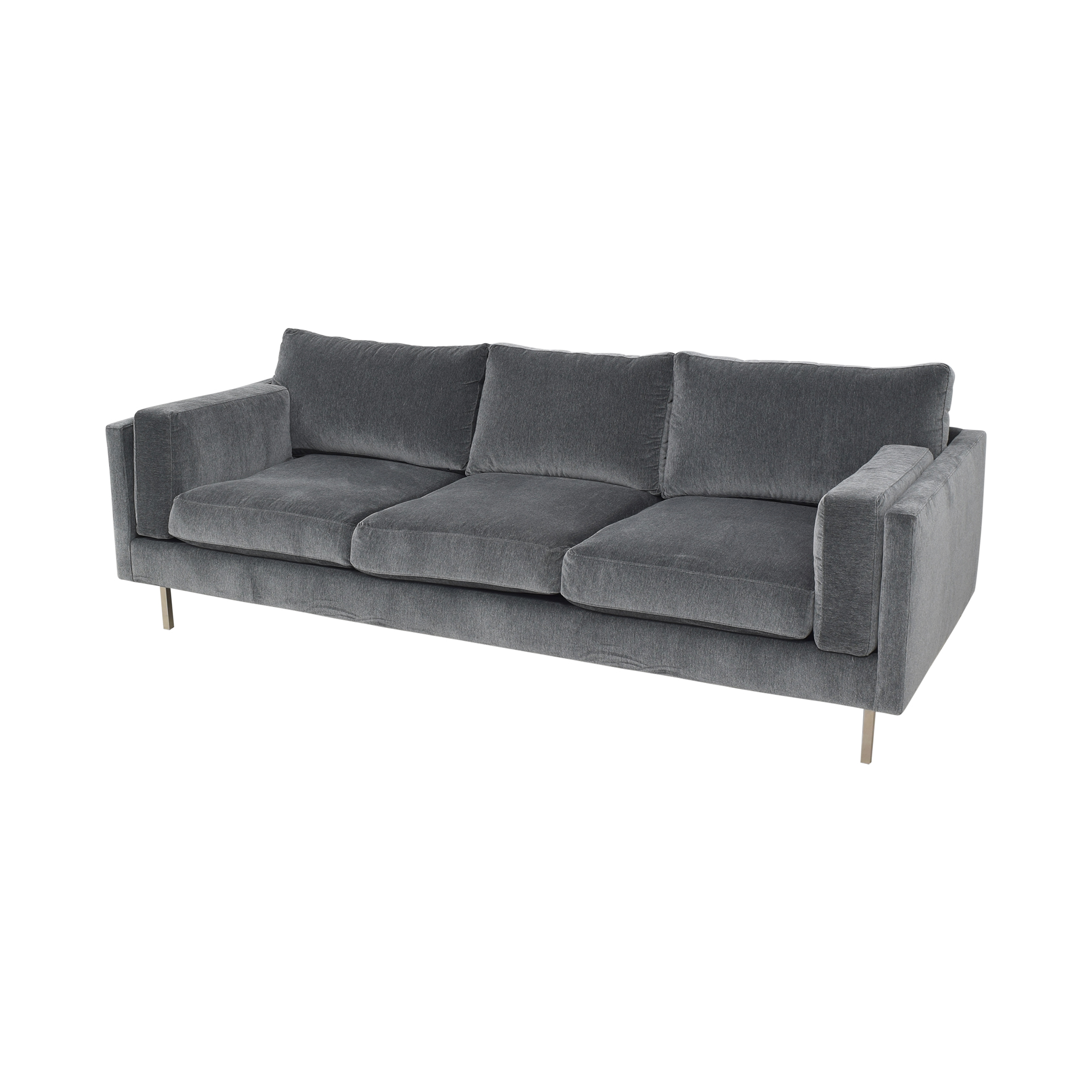 BenchMade Modern BenchMade Modern Skinny Fat Sofa nj