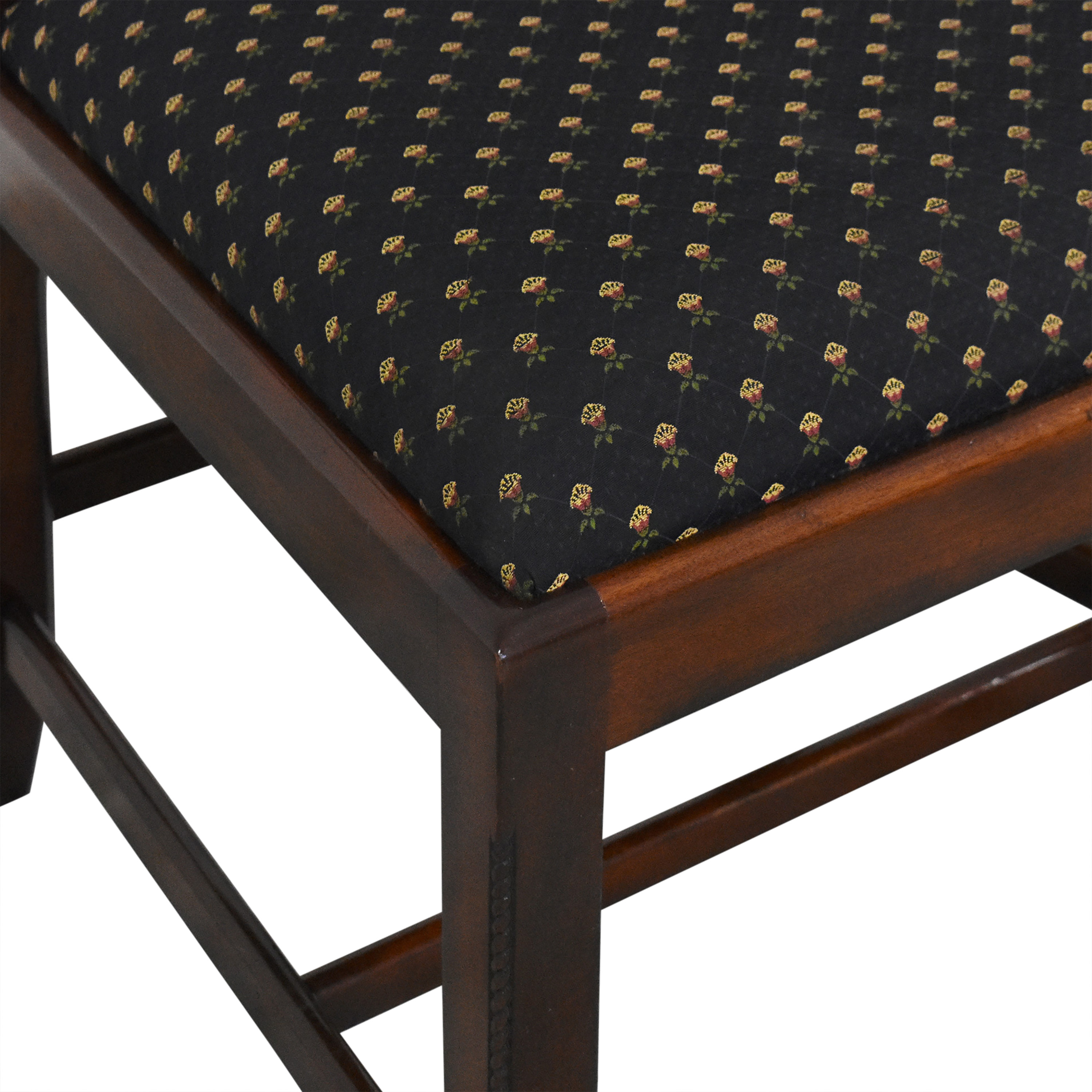 Maitland-Smith Maitland-Smith Chippendale Dining Chairs