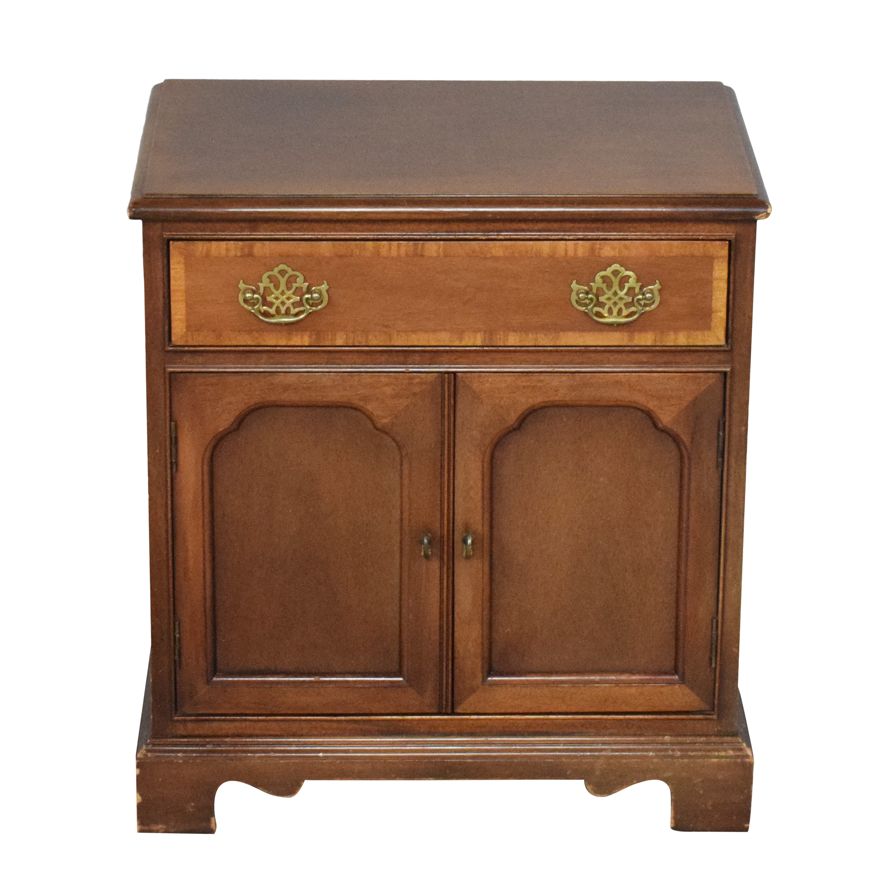 buy Hickory Chair Hickory Chair American Masterpiece Collection Nightstand online