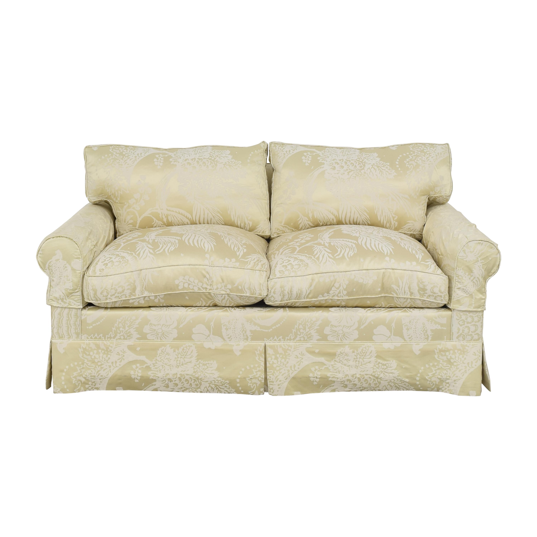 Two Cushion Loveseat Loveseats