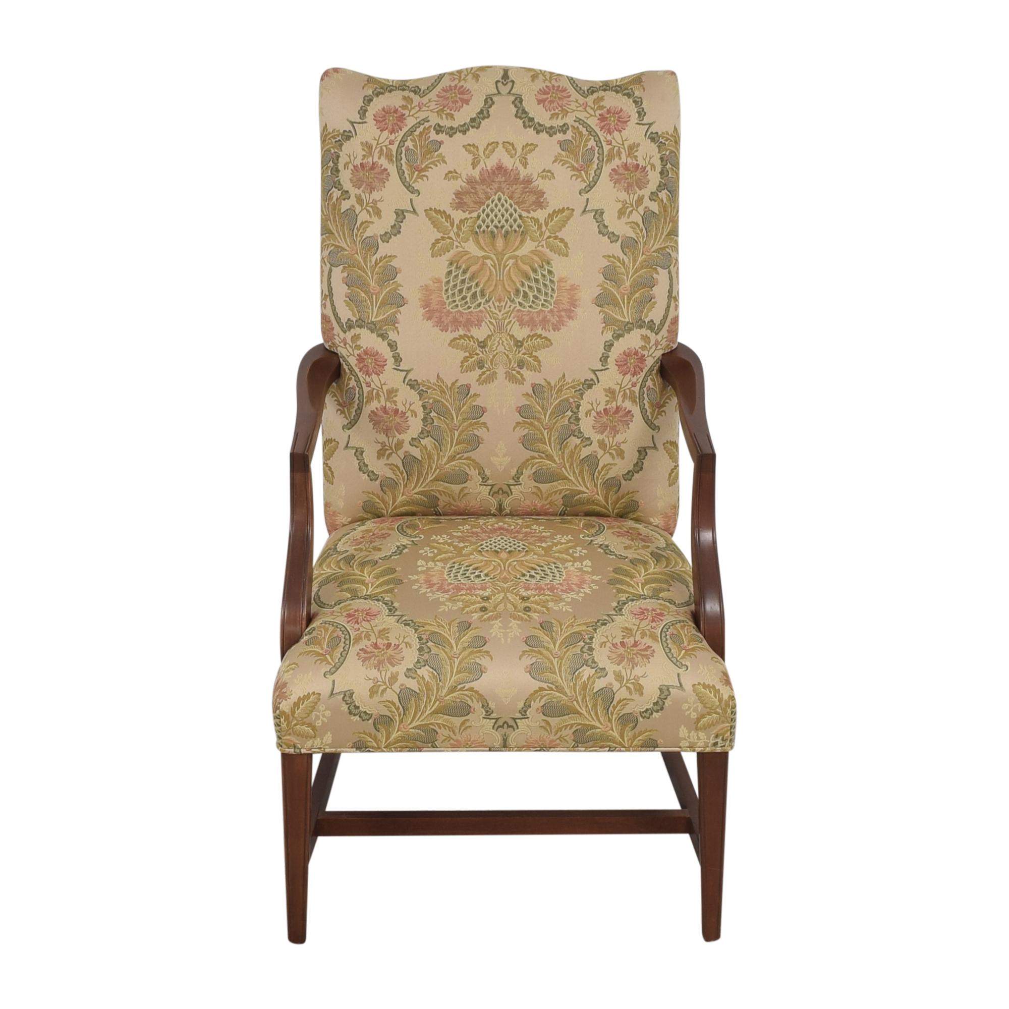 Ethan Allen Ethan Allen Martha Washington Arm Chair used
