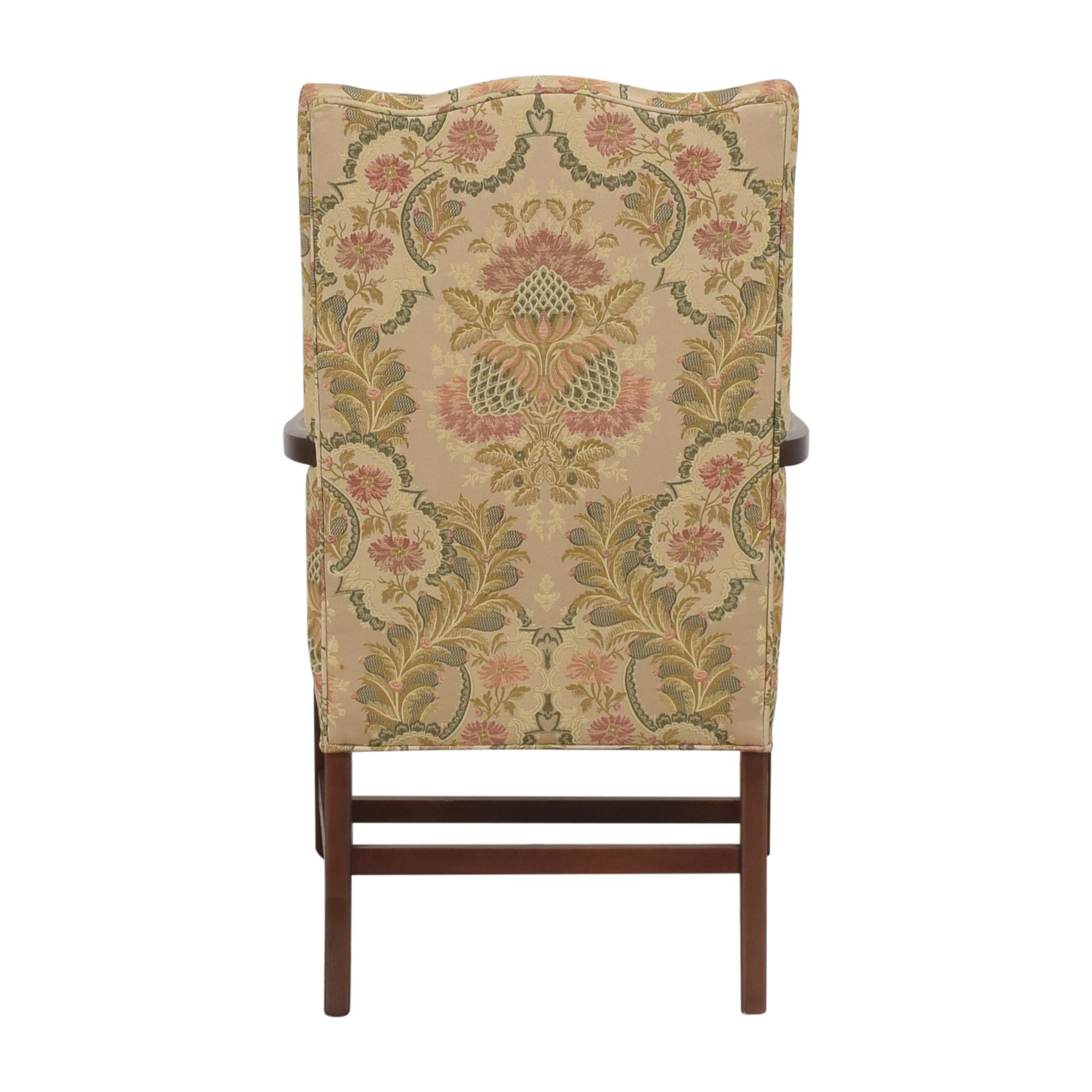 Ethan Allen Ethan Allen Martha Washington Arm Chair coupon