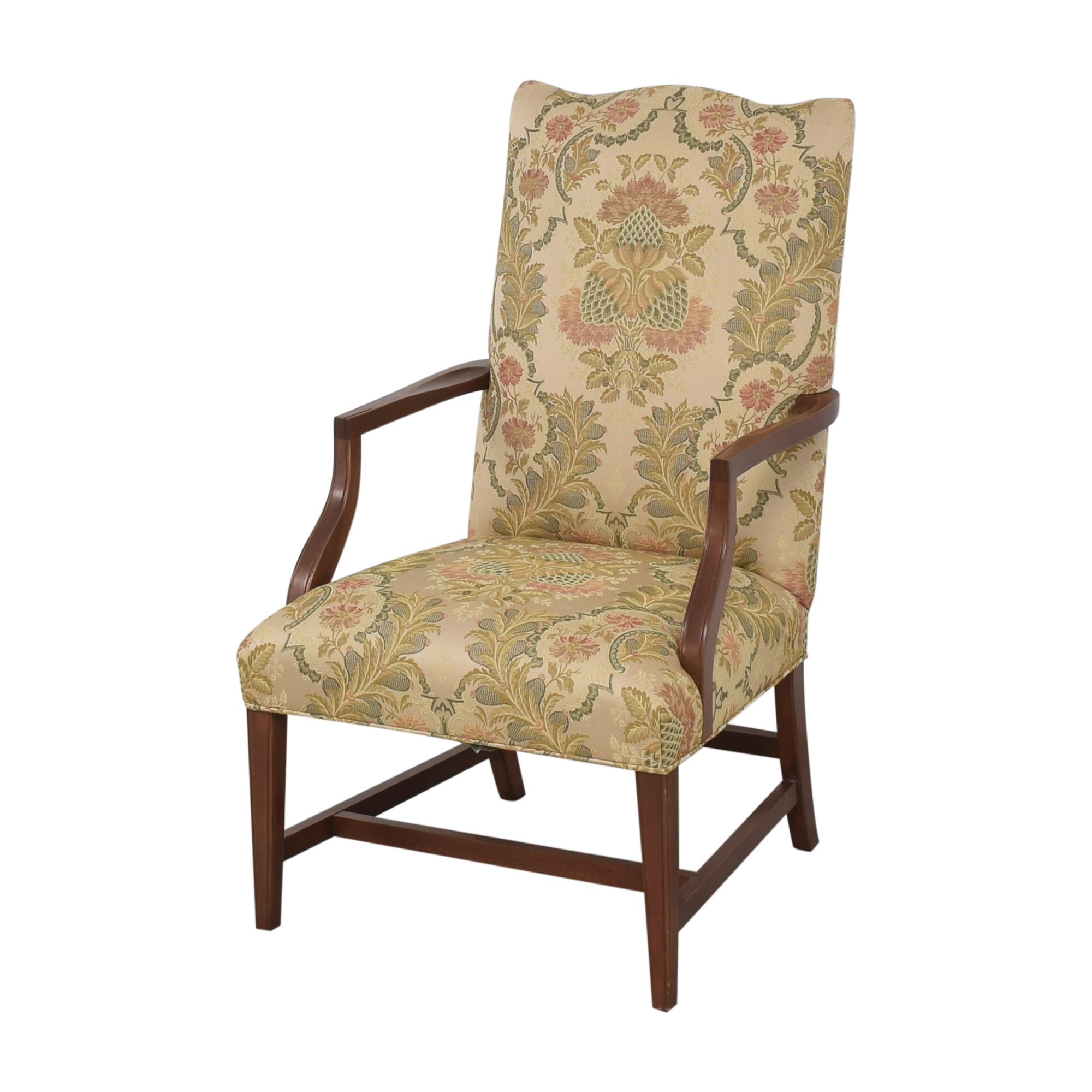Ethan Allen Ethan Allen Martha Washington Arm Chair nyc