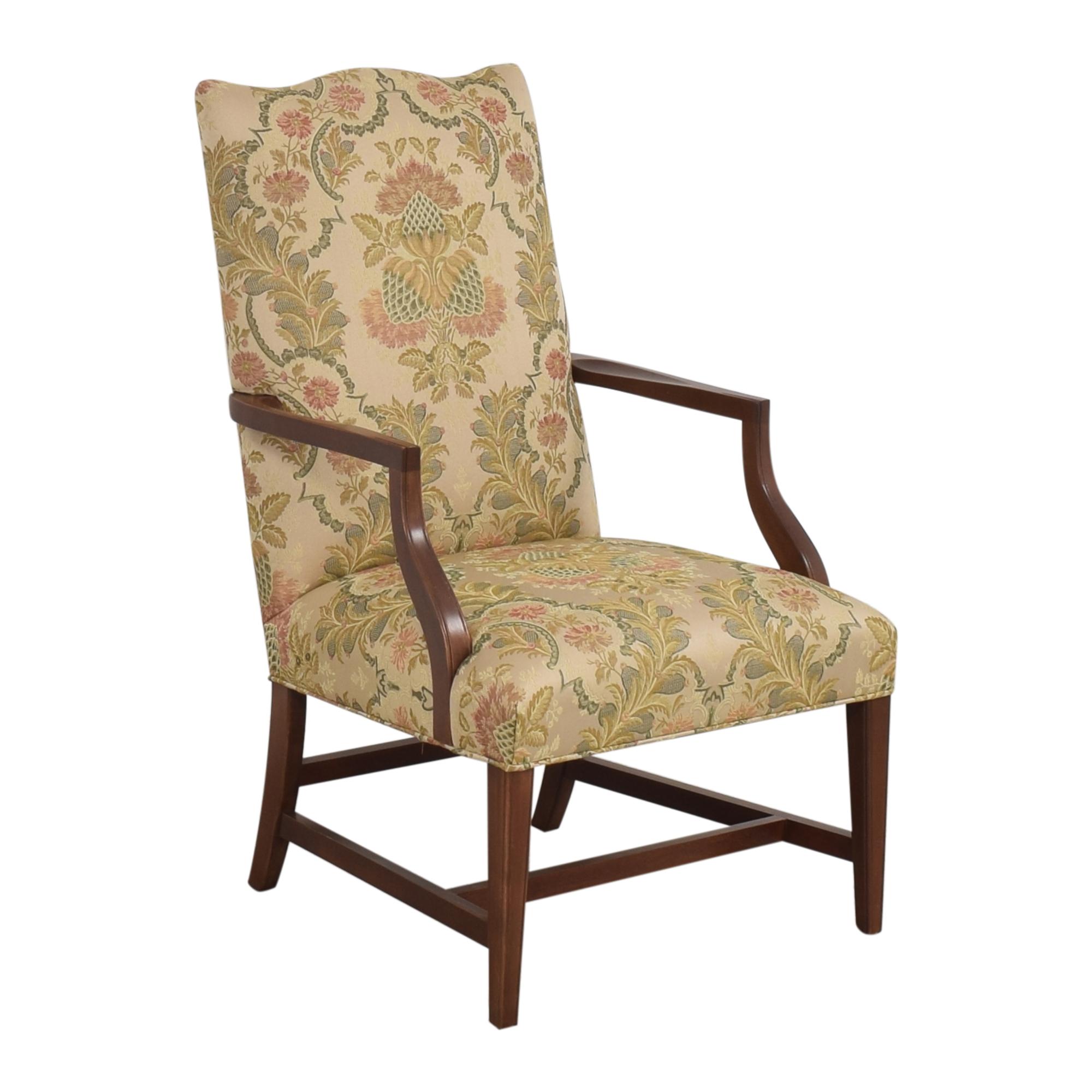 Ethan Allen Ethan Allen Martha Washington Arm Chair for sale