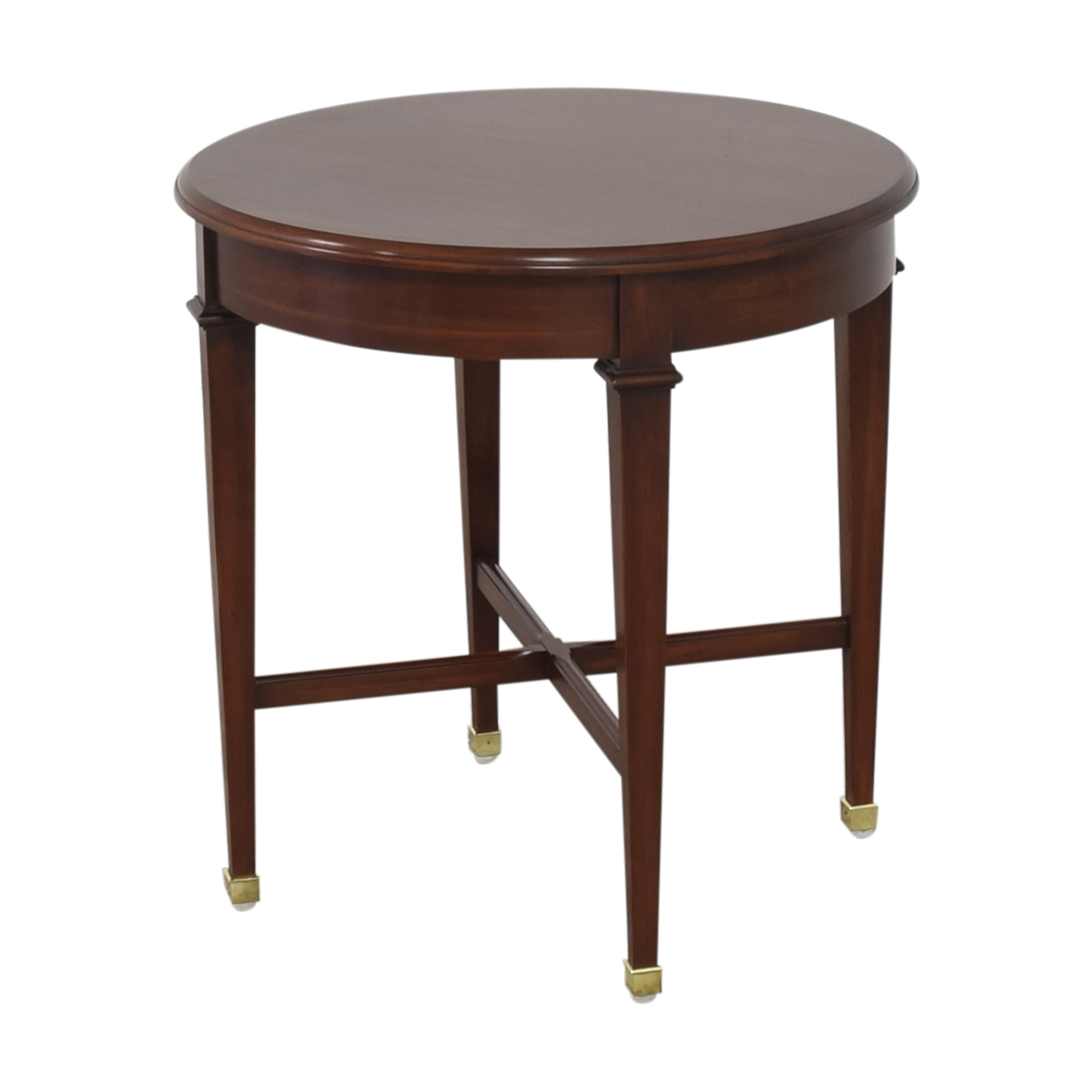 Harden Round End Table / End Tables