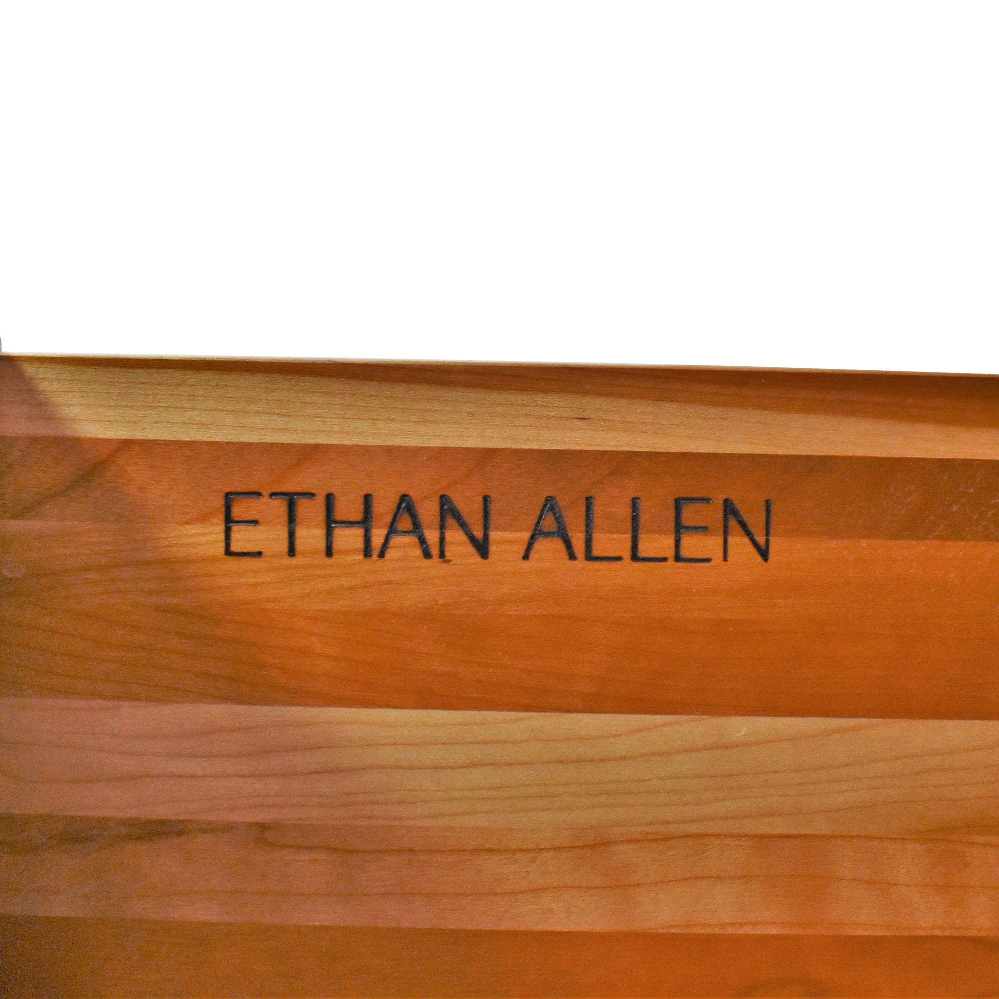 Ethan Allen Ethan Allen Media Armoire on sale