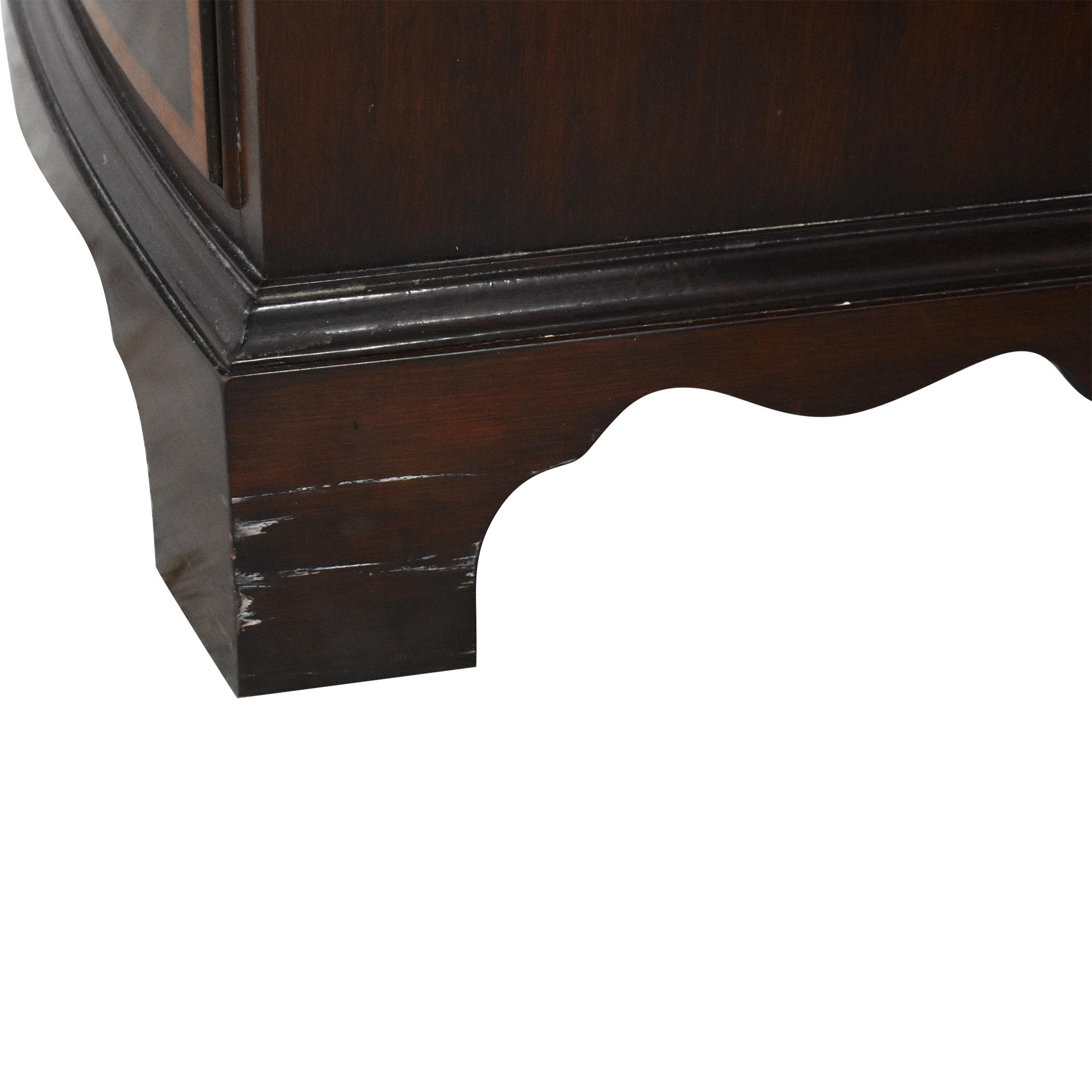 buy Pennsylvania House Pennsylvania House Four Drawer Nightstands online