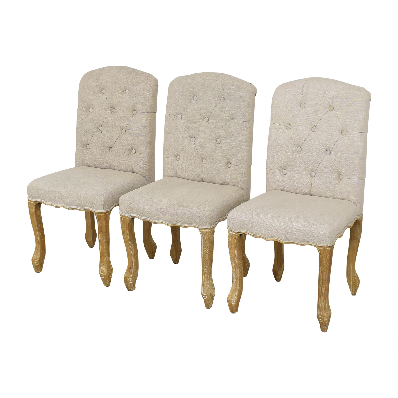 Zuo Modern Zuo Modern Noe Valley Chairs ct