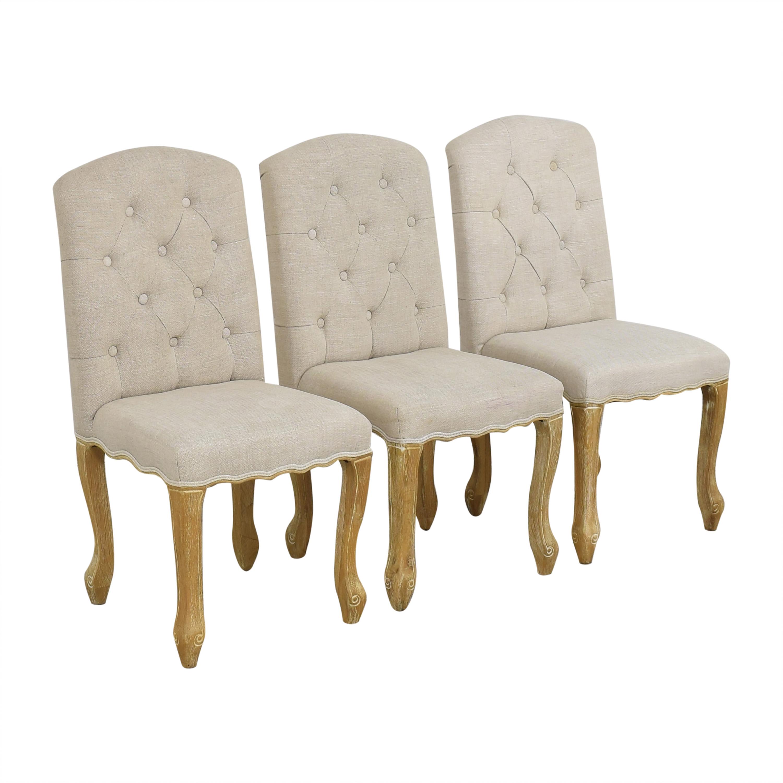 Zuo Modern Zuo Modern Noe Valley Chairs nyc