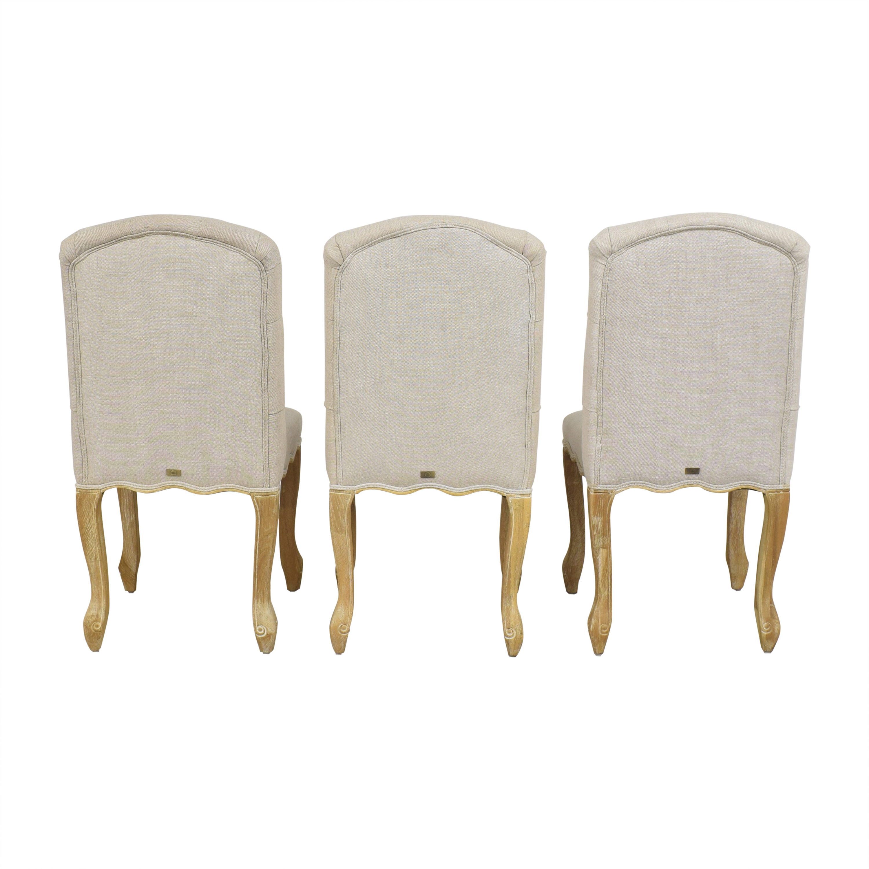 Zuo Modern Zuo Modern Noe Valley Chairs Dining Chairs