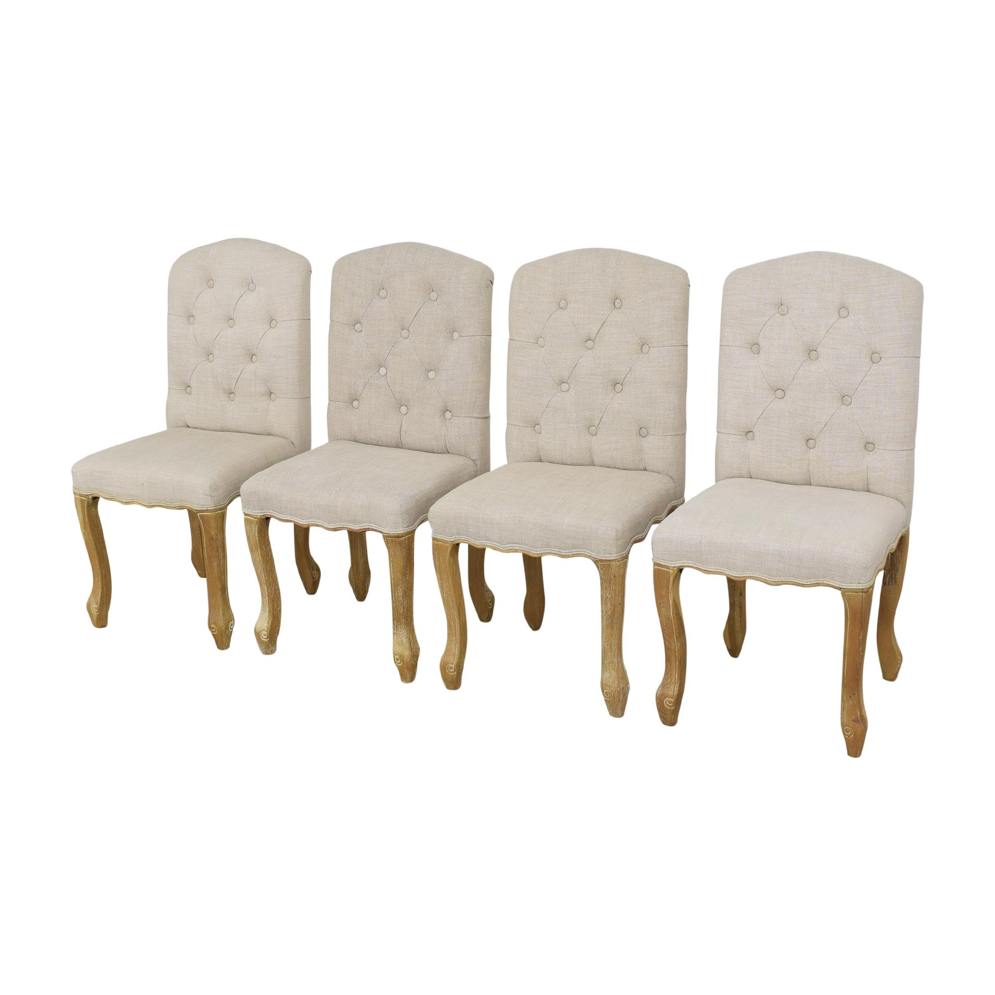 Zuo Modern Zuo Modern Noe Valley Chairs second hand