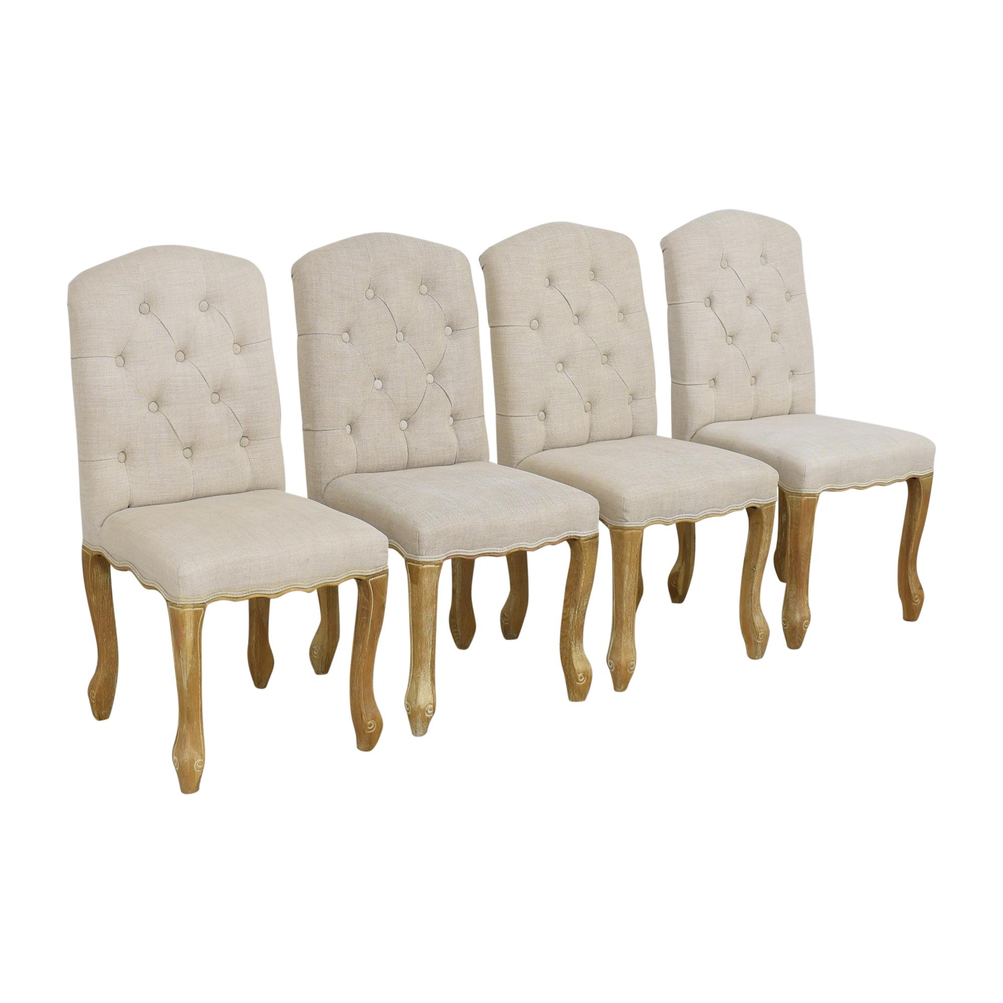 Zuo Modern Noe Valley Chairs Zuo Modern