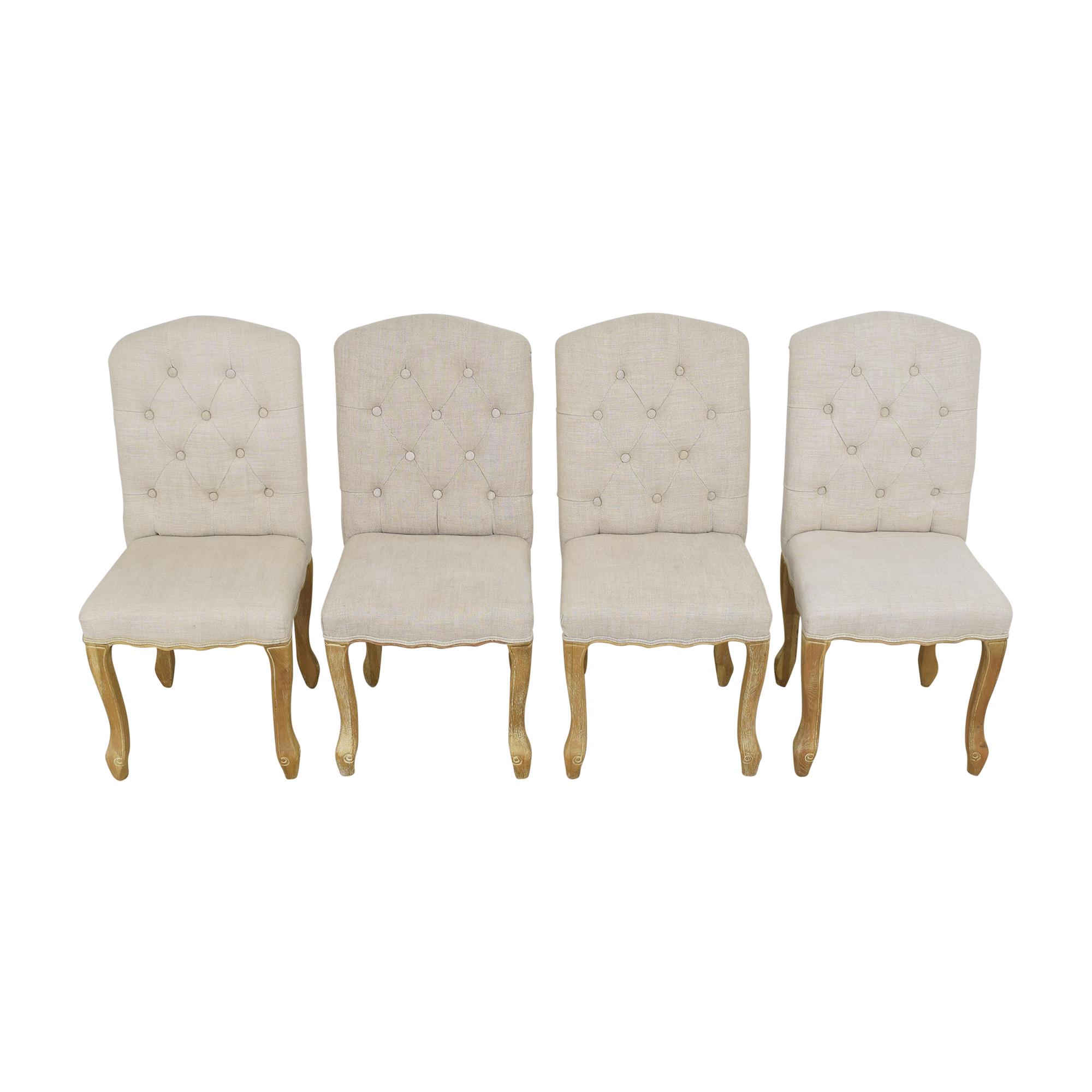 Zuo Modern Zuo Modern Noe Valley Chairs