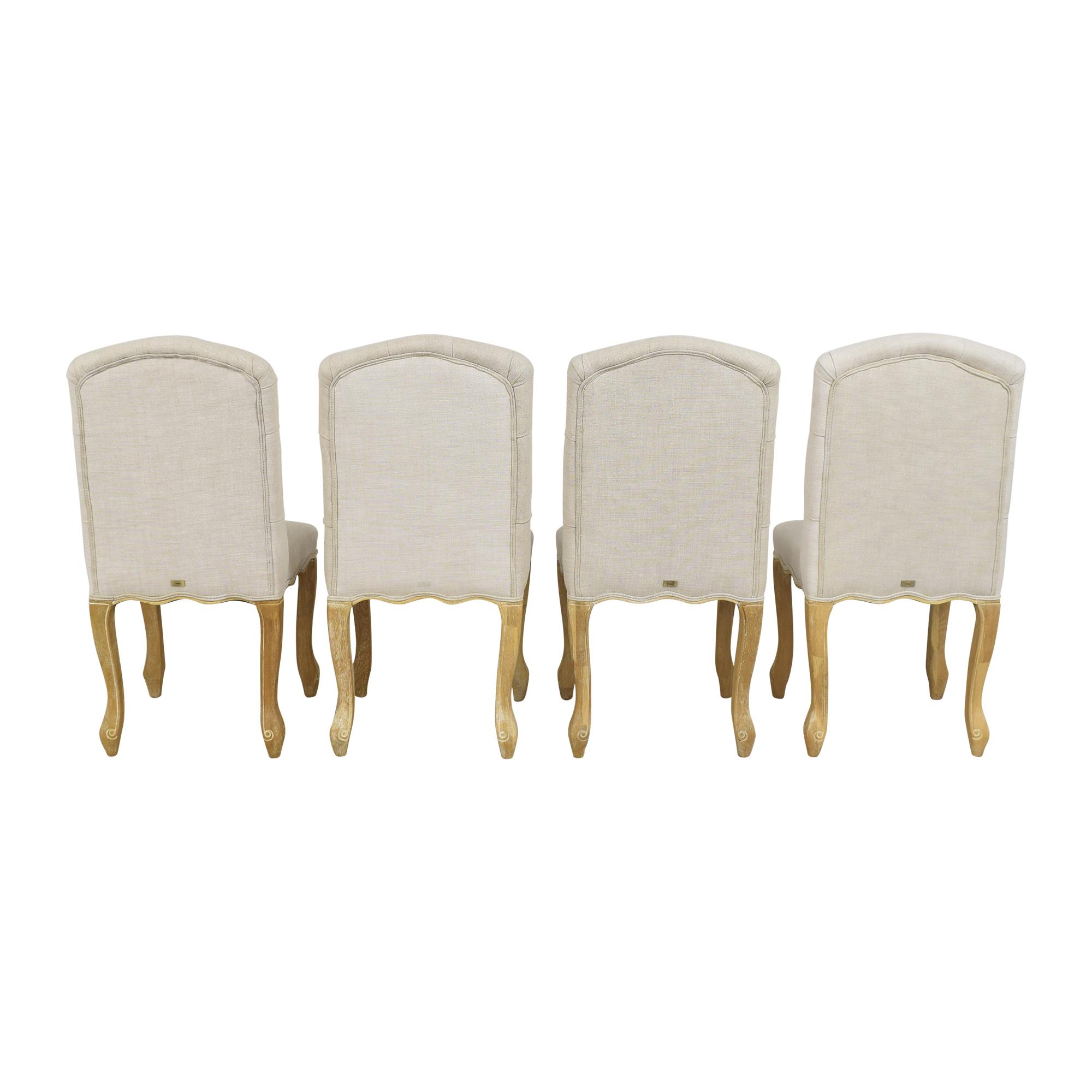 Zuo Modern Zuo Modern Noe Valley Chairs on sale