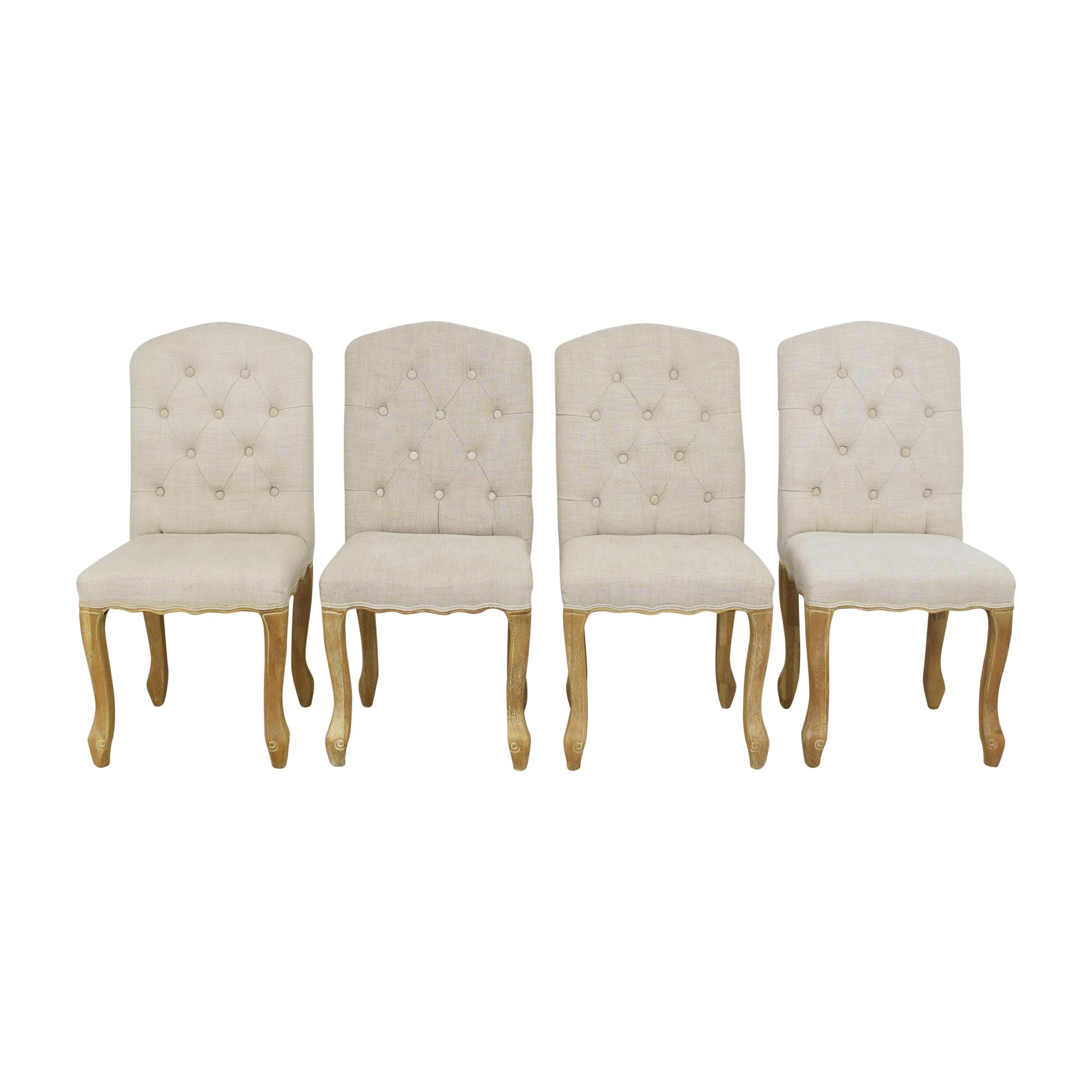 Zuo Modern Zuo Modern Noe Valley Chairs ma