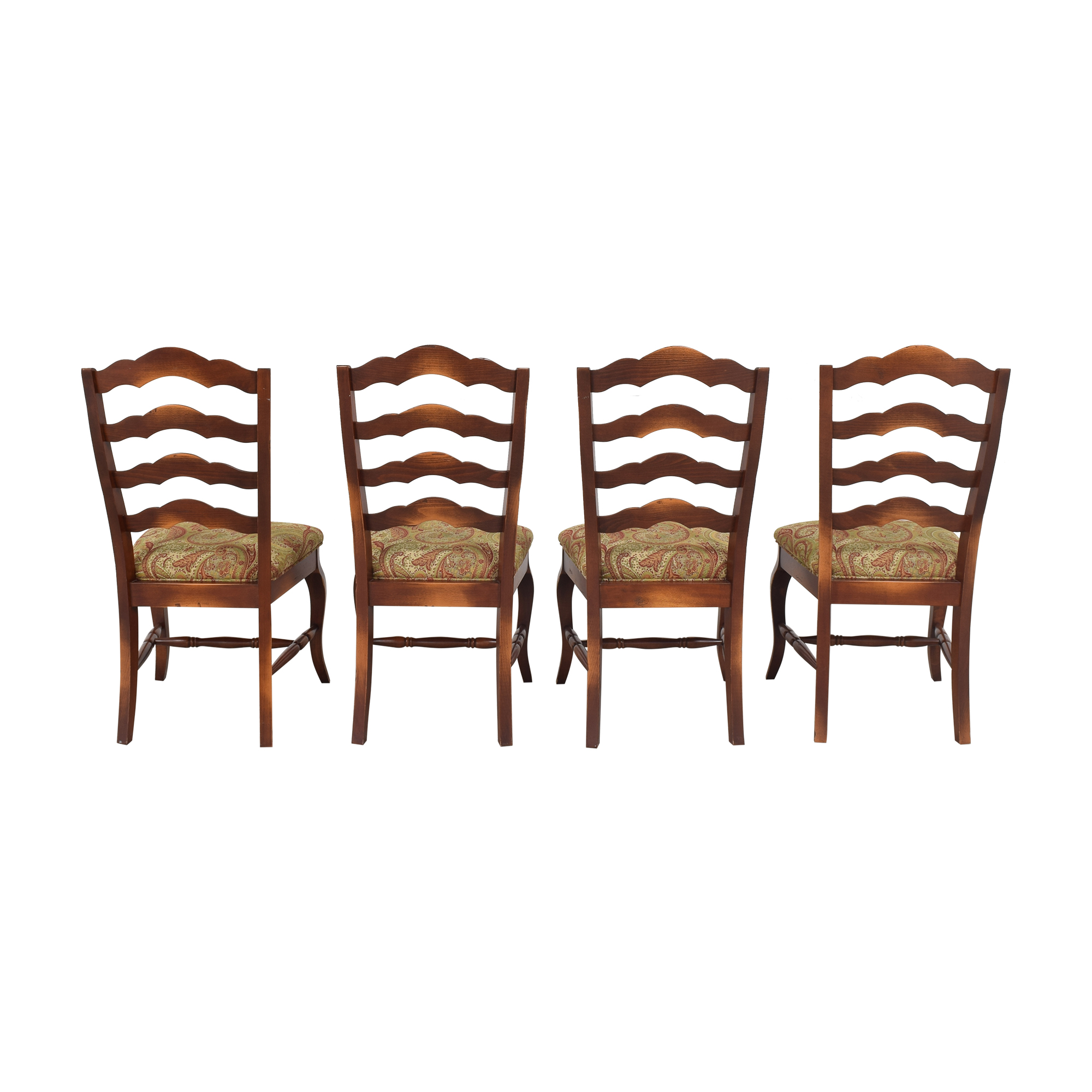 buy Saloom Model 35 Dining Side Chairs Saloom Dining Chairs